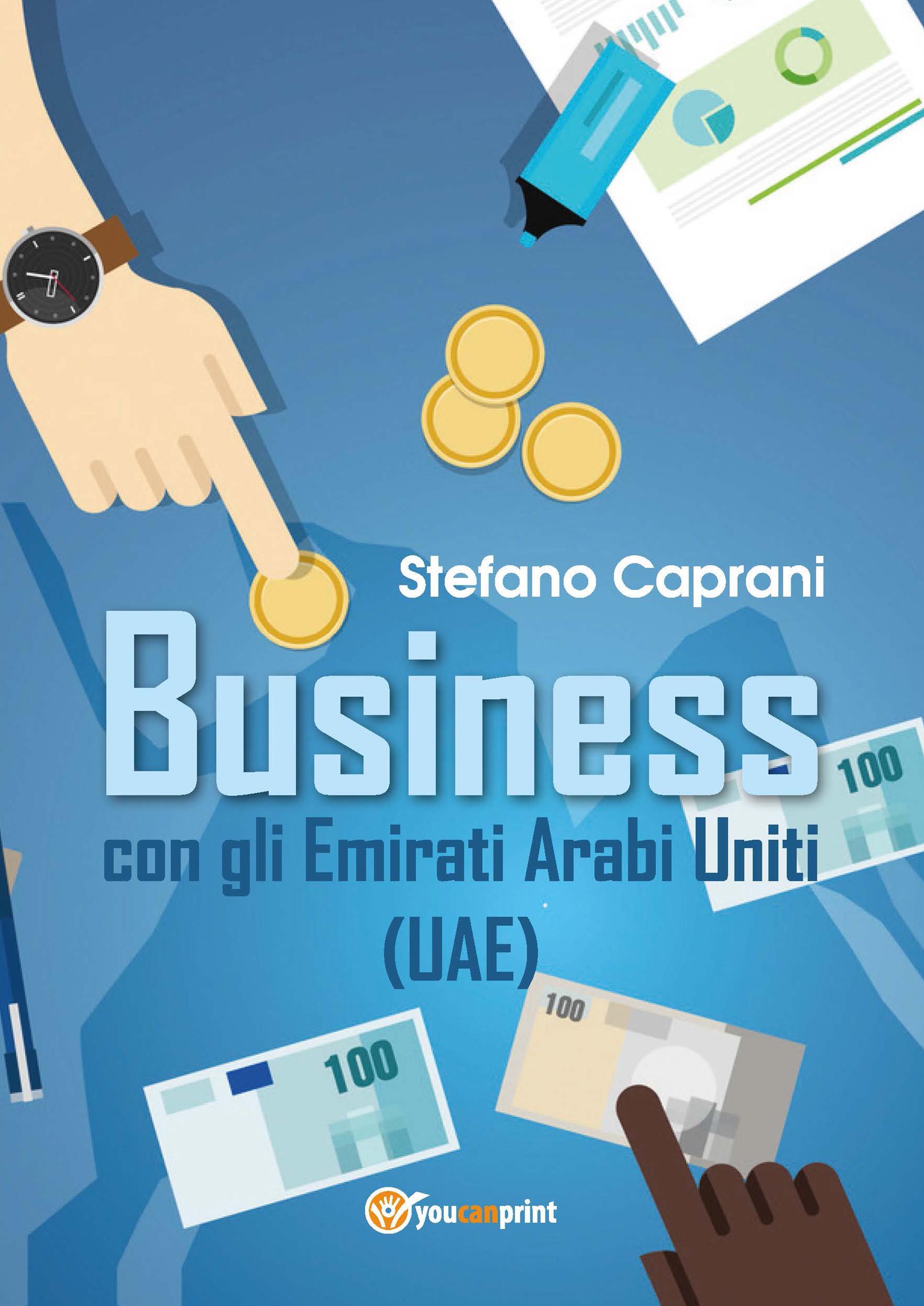 Business con gli Emirati Arabi Uniti - (UAE)