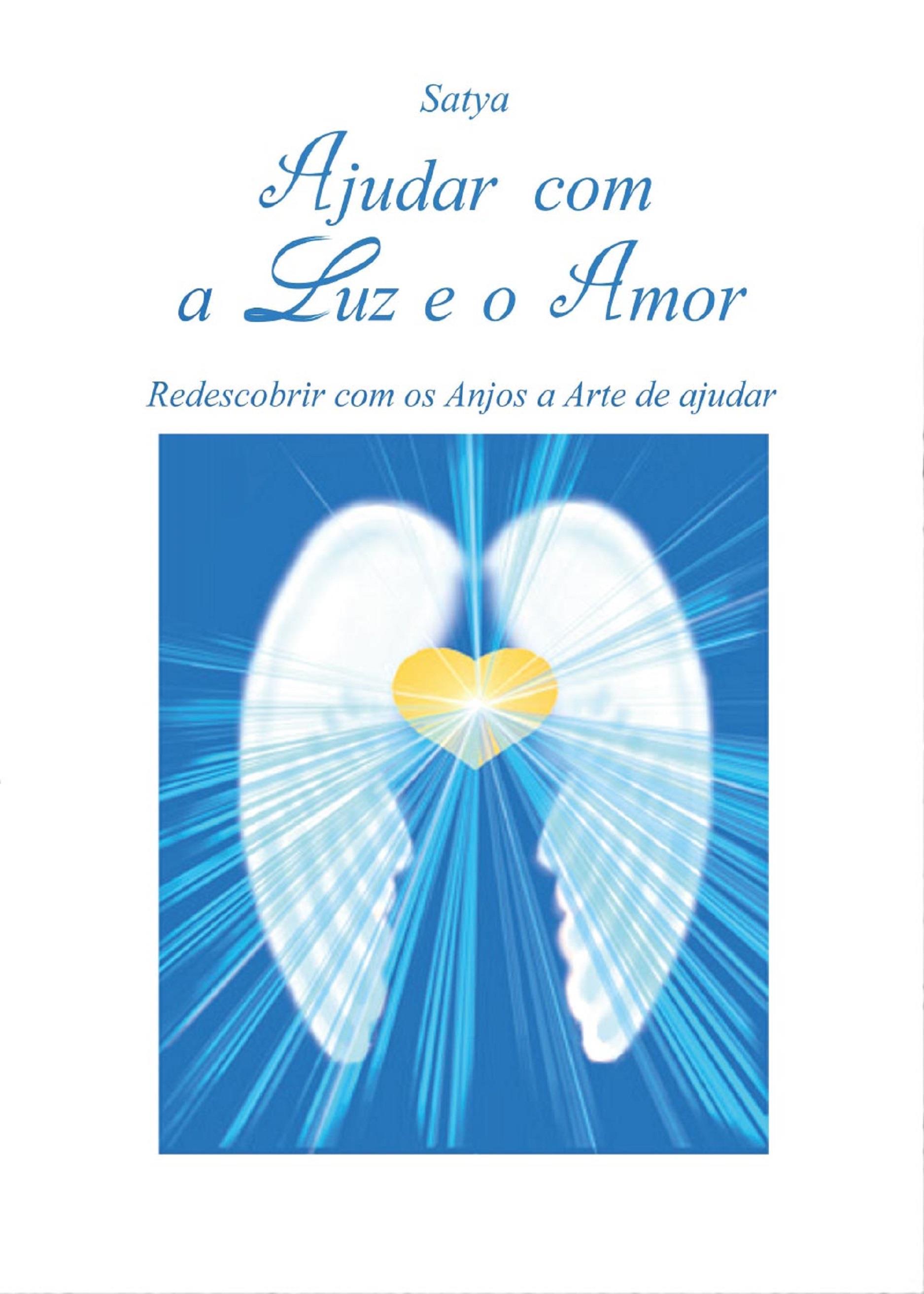 Ajudar com a Luz e o Amor