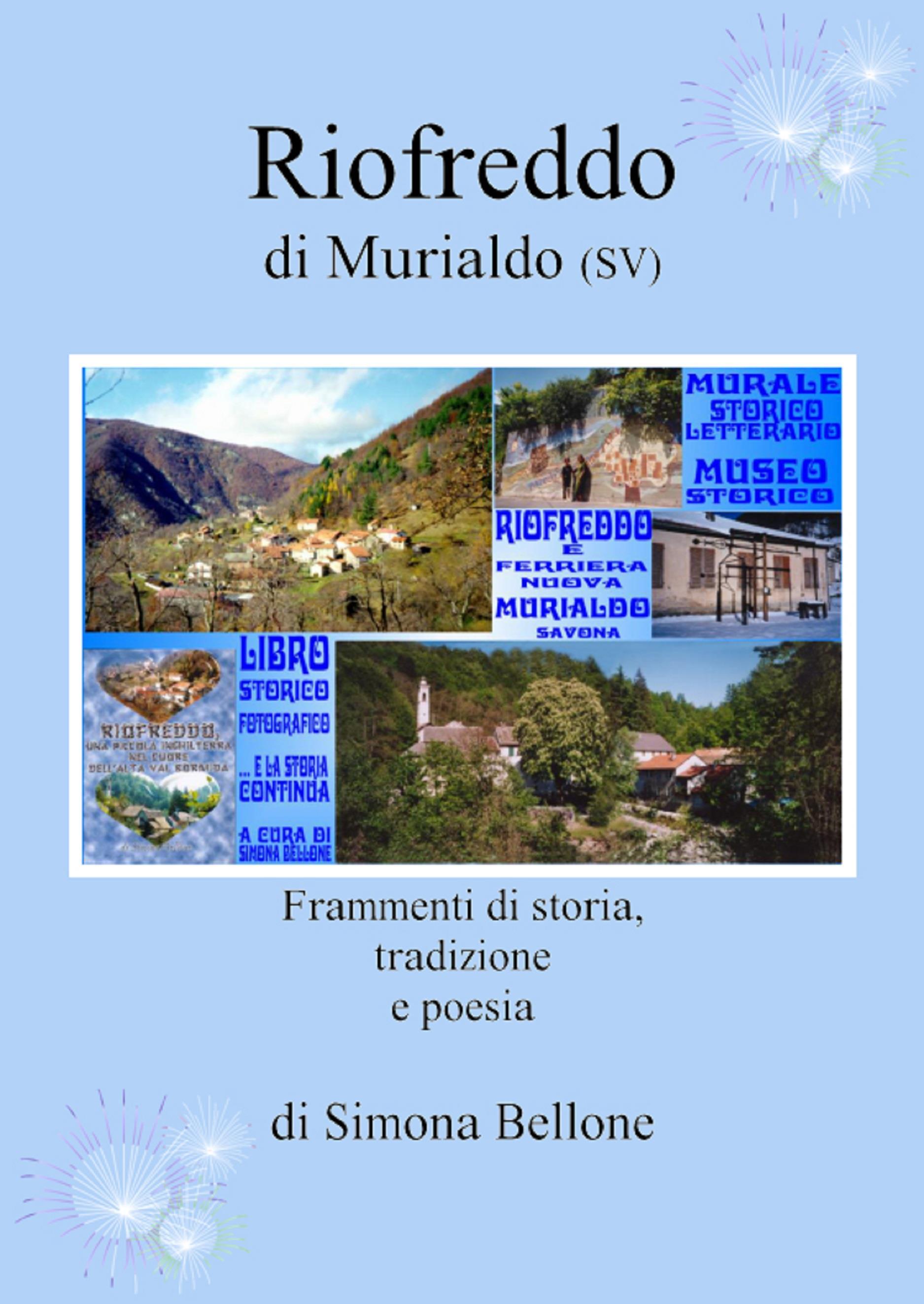 Riofreddo di Murialdo (SV)