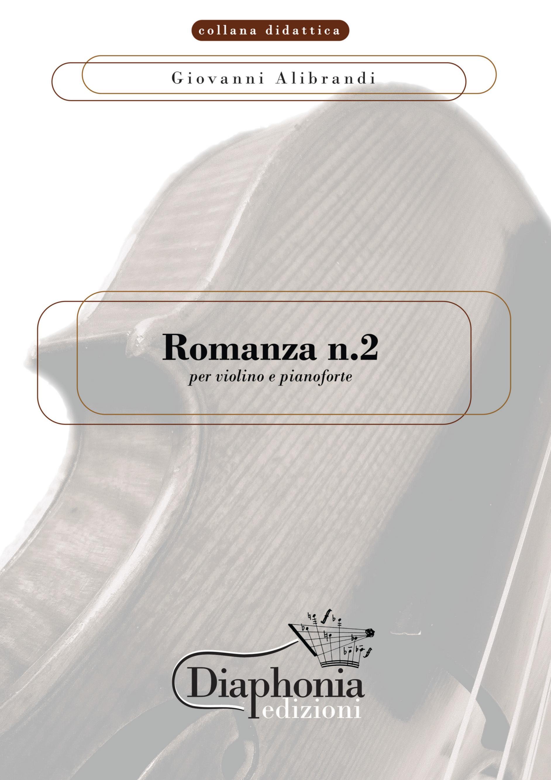 Romanza n. 2