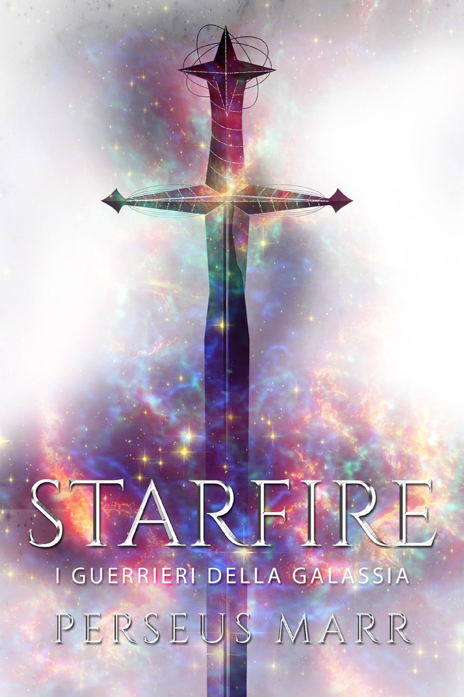 Starfire - I Guerrieri della Galassia