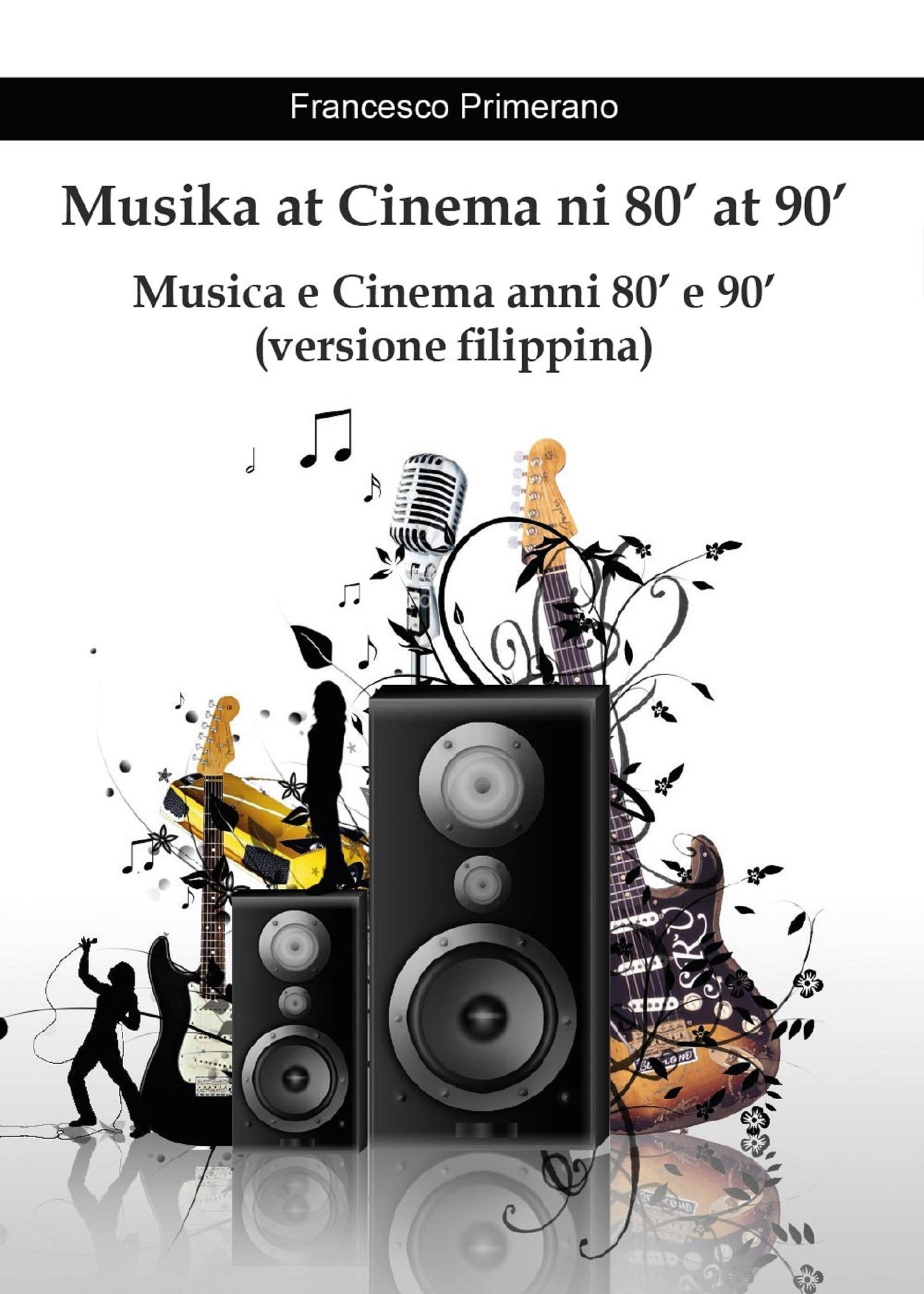 Musika at Cinema ni 80' at 90'