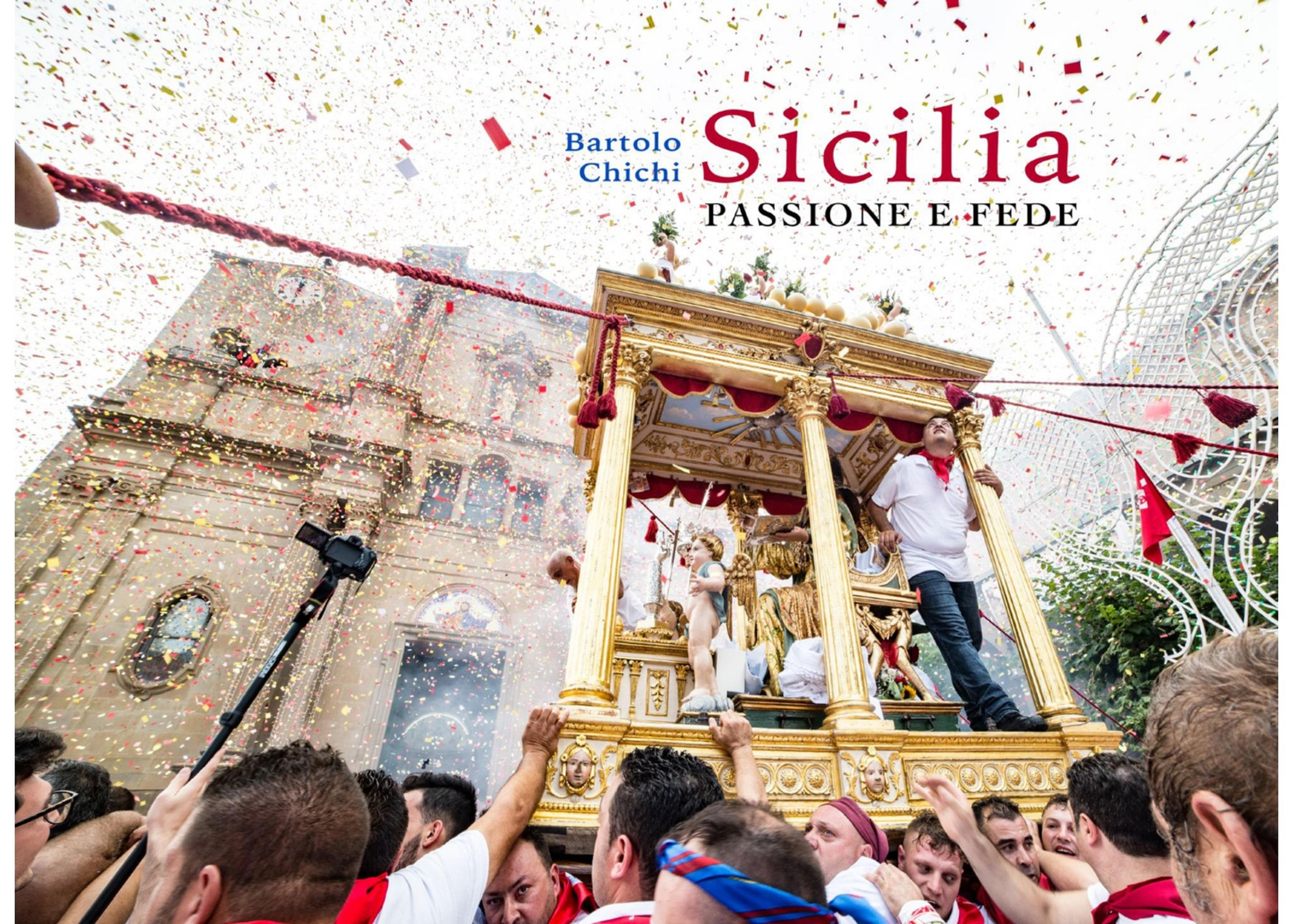Sicilia Passione e Fede