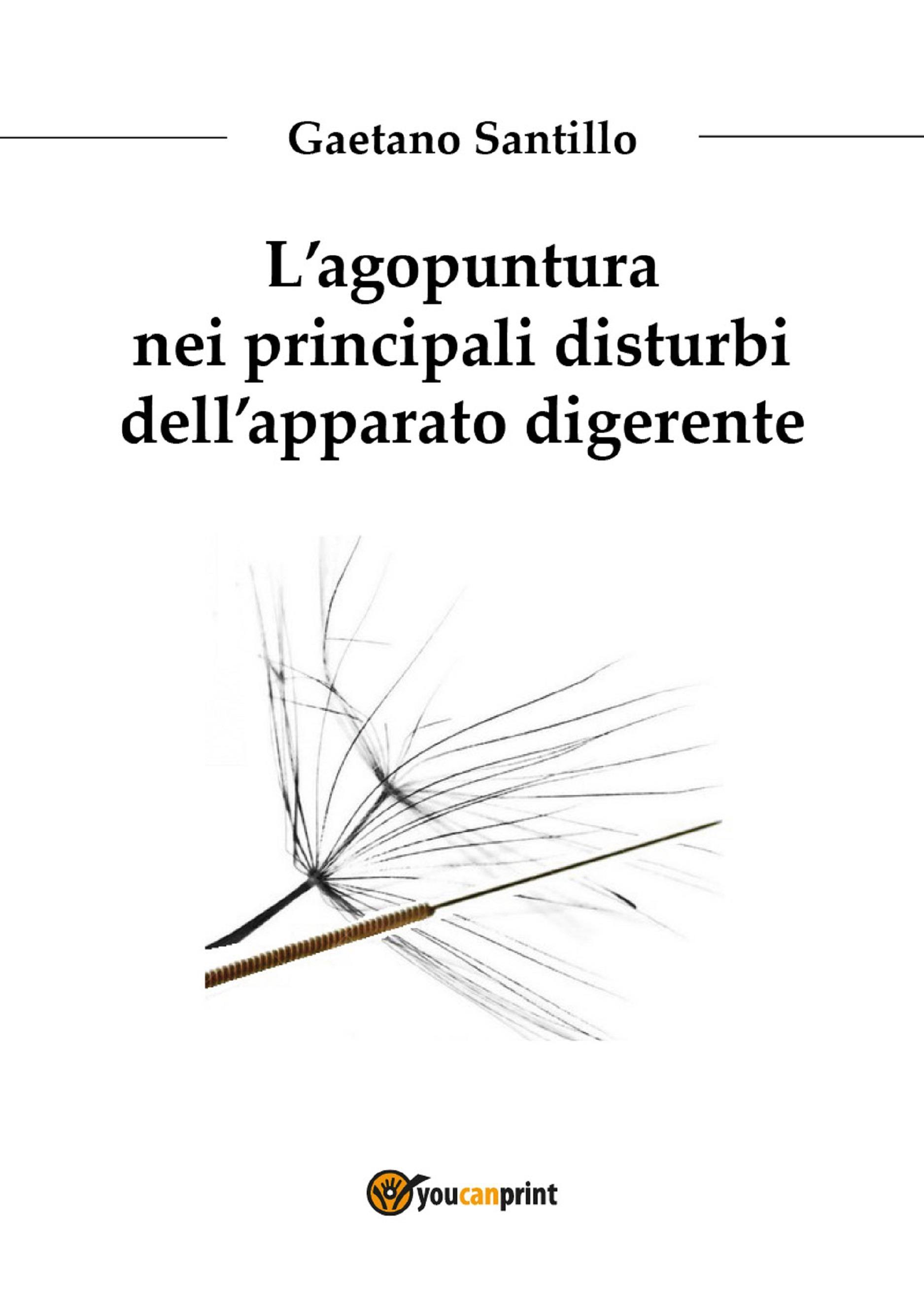 L'agopuntura nei principali disturbi dell'apparato digerente