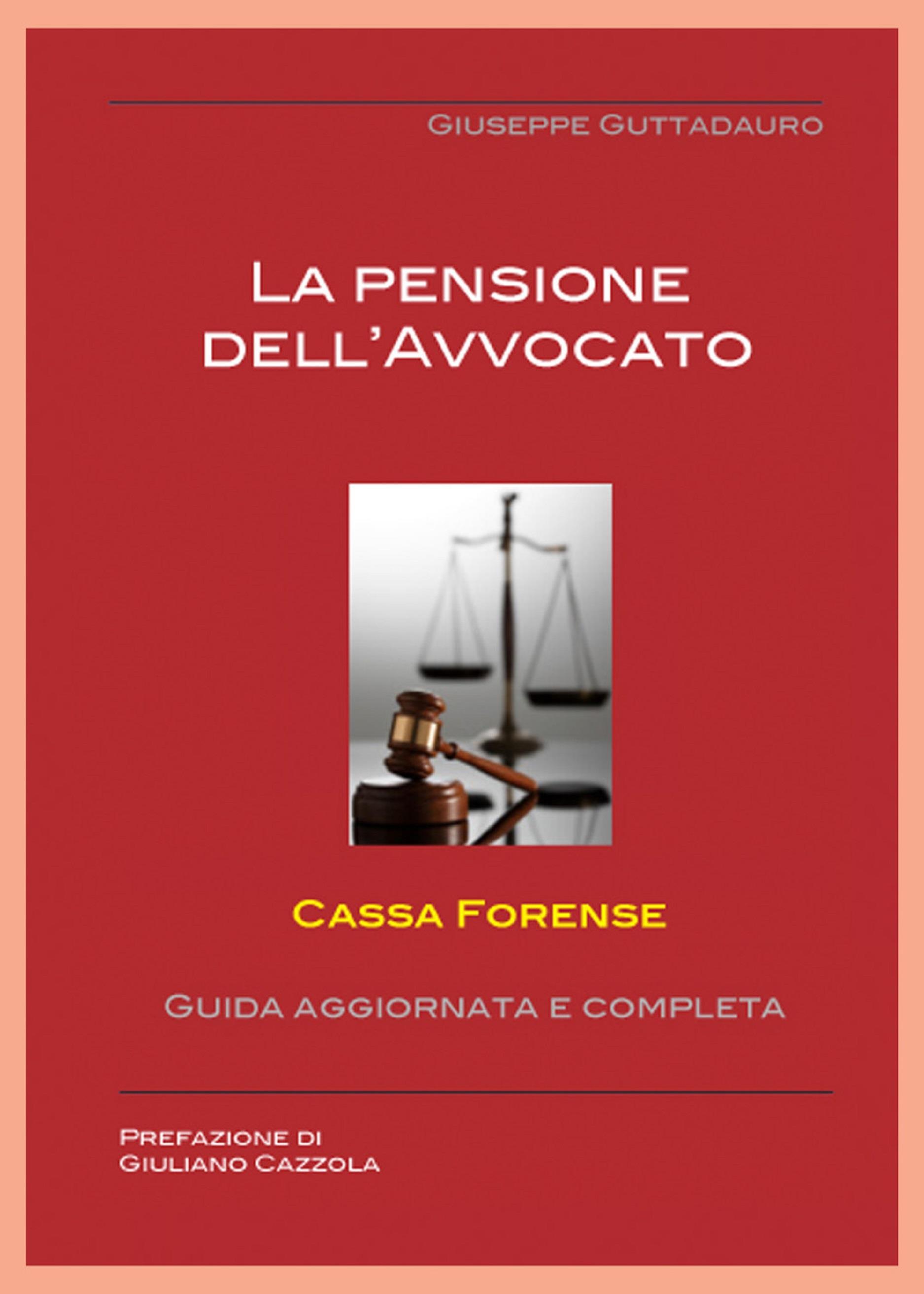 La pensione dell'Avvocato