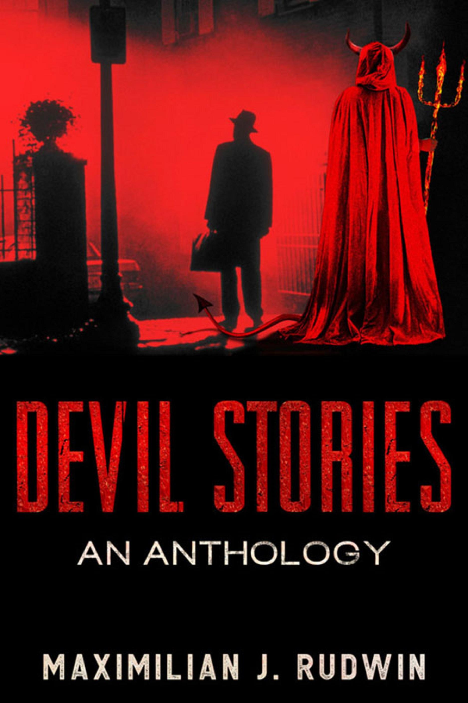 Devil Stories - An Anthology