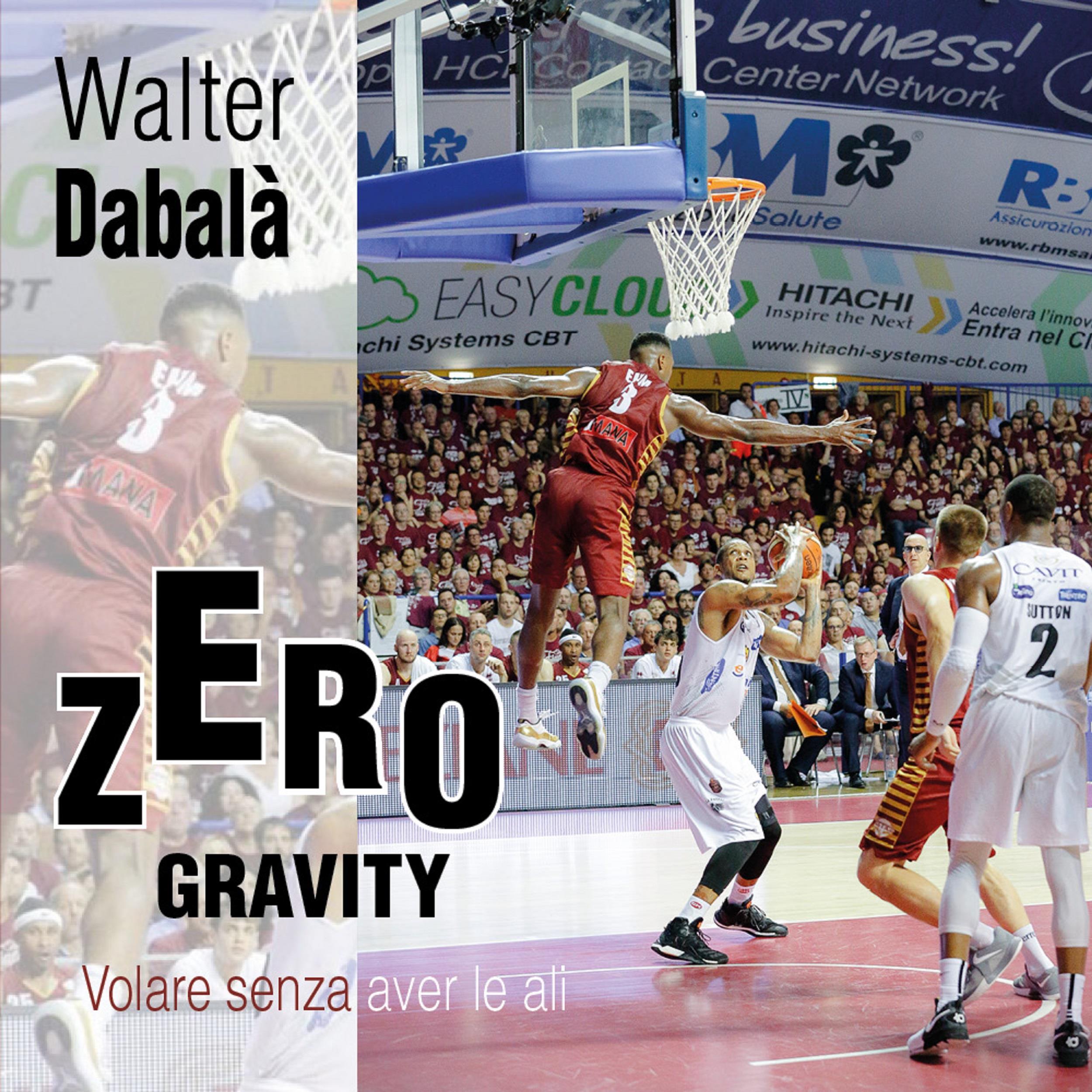 Zero Gravity. Volare zenza aver le ali