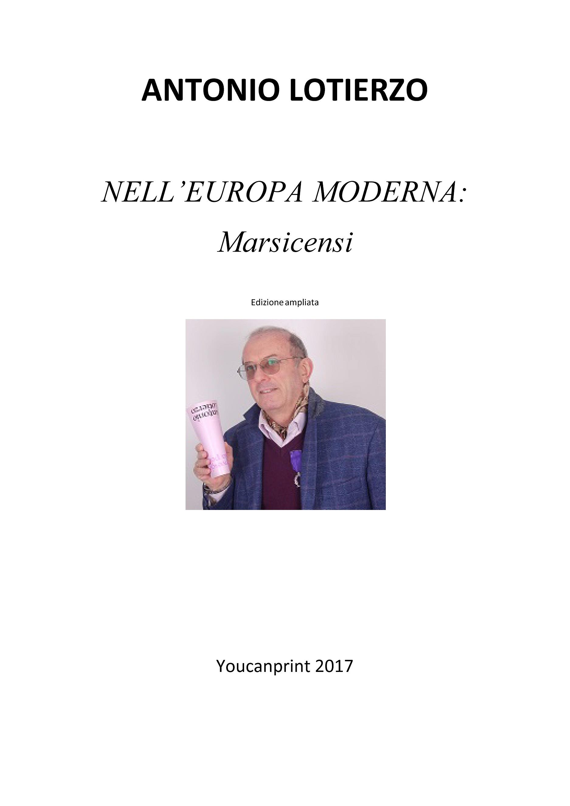 Nell'Europa moderna: Marsicensi