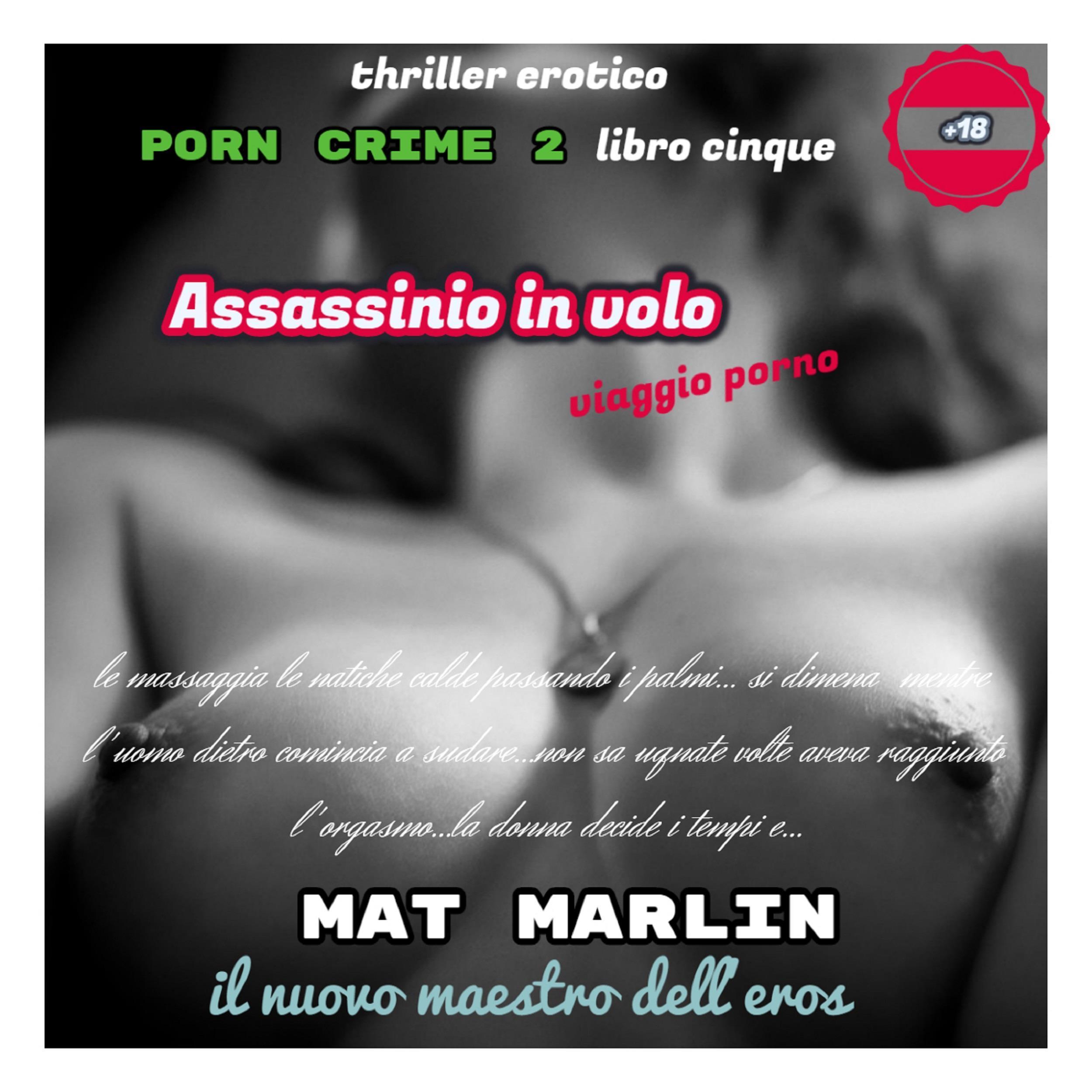 Assassinio in volo,viaggio (porno) [Mat Marlin]