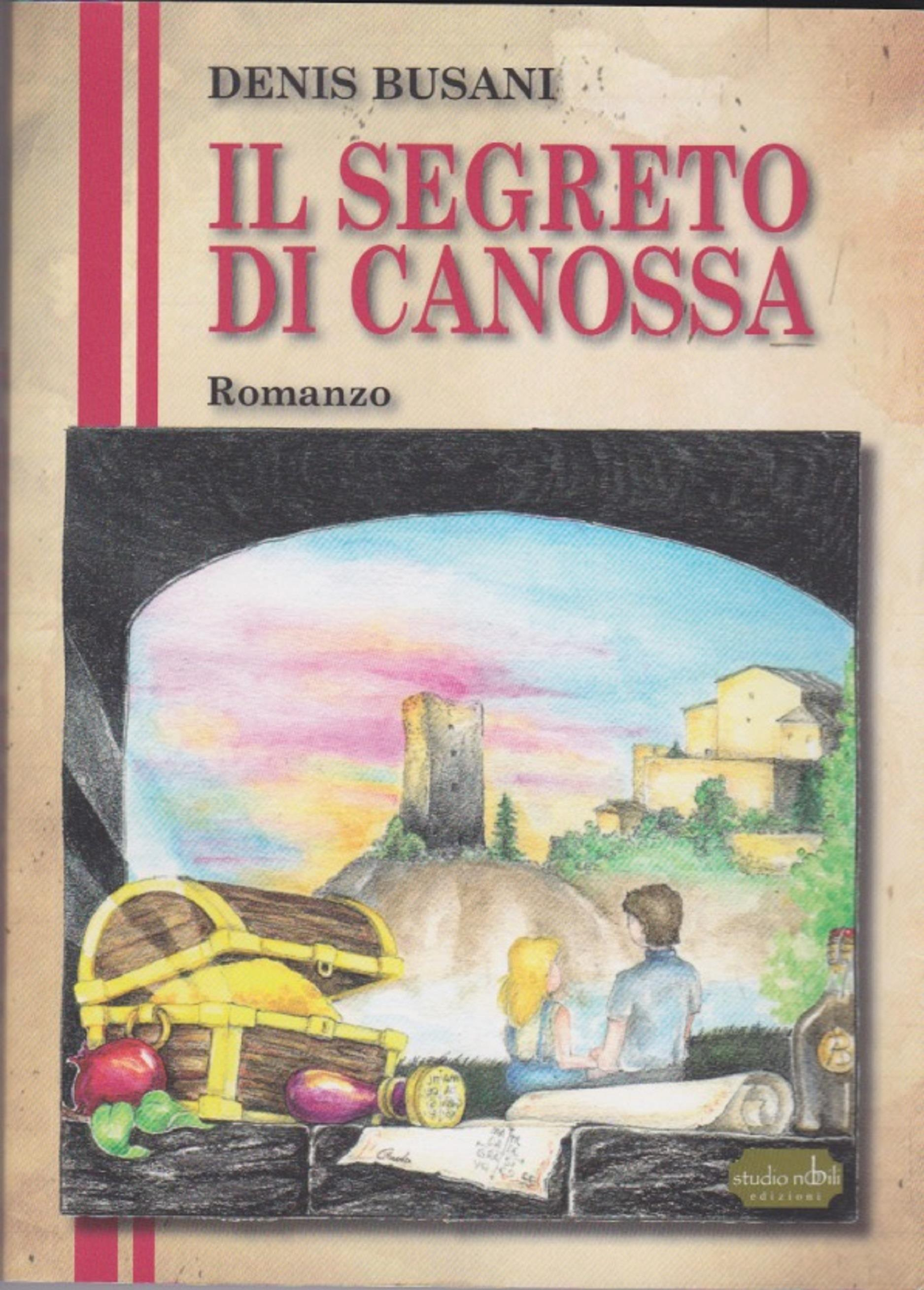Il segreto di Canossa