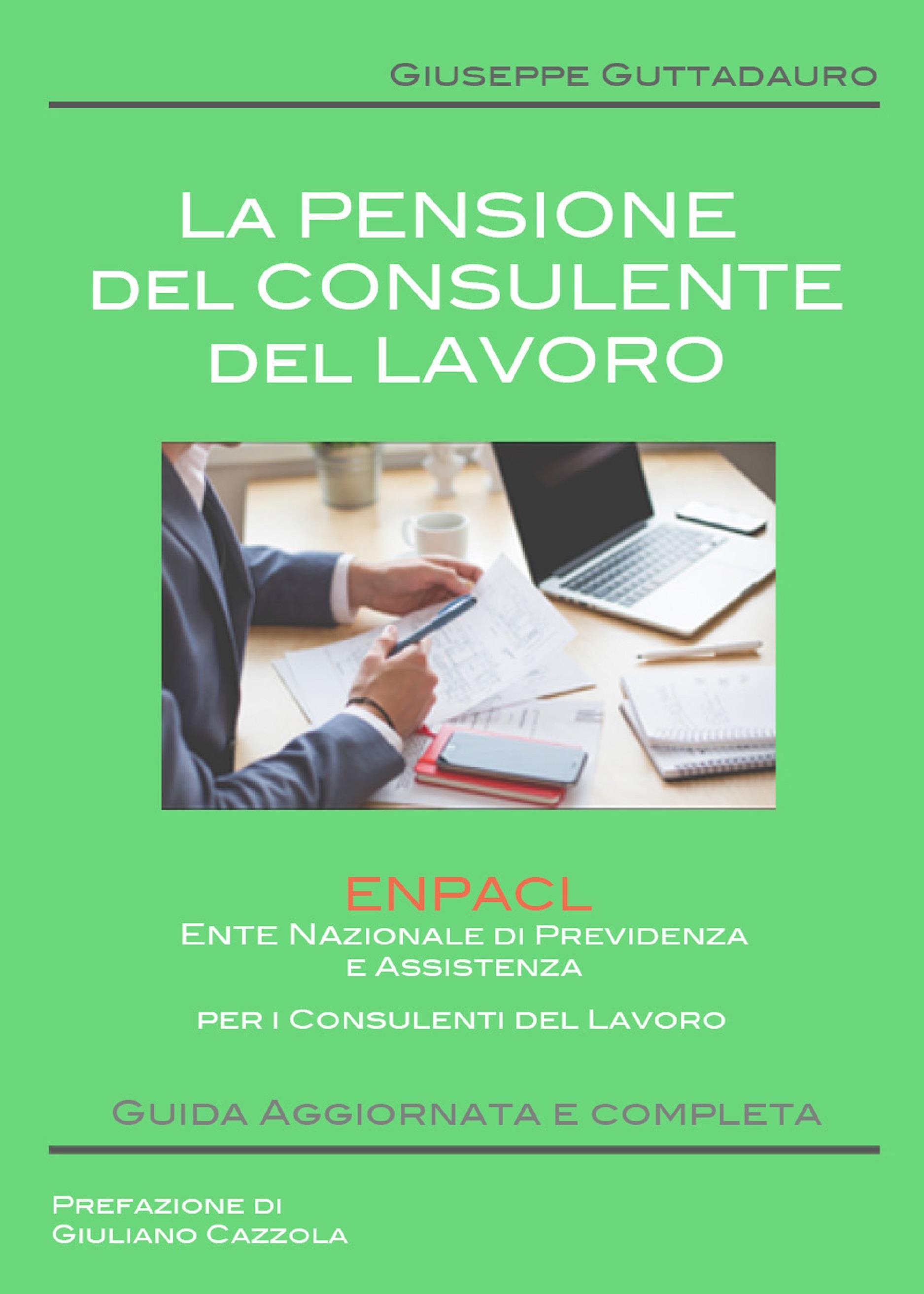 La Pensione del Consulente del Lavoro