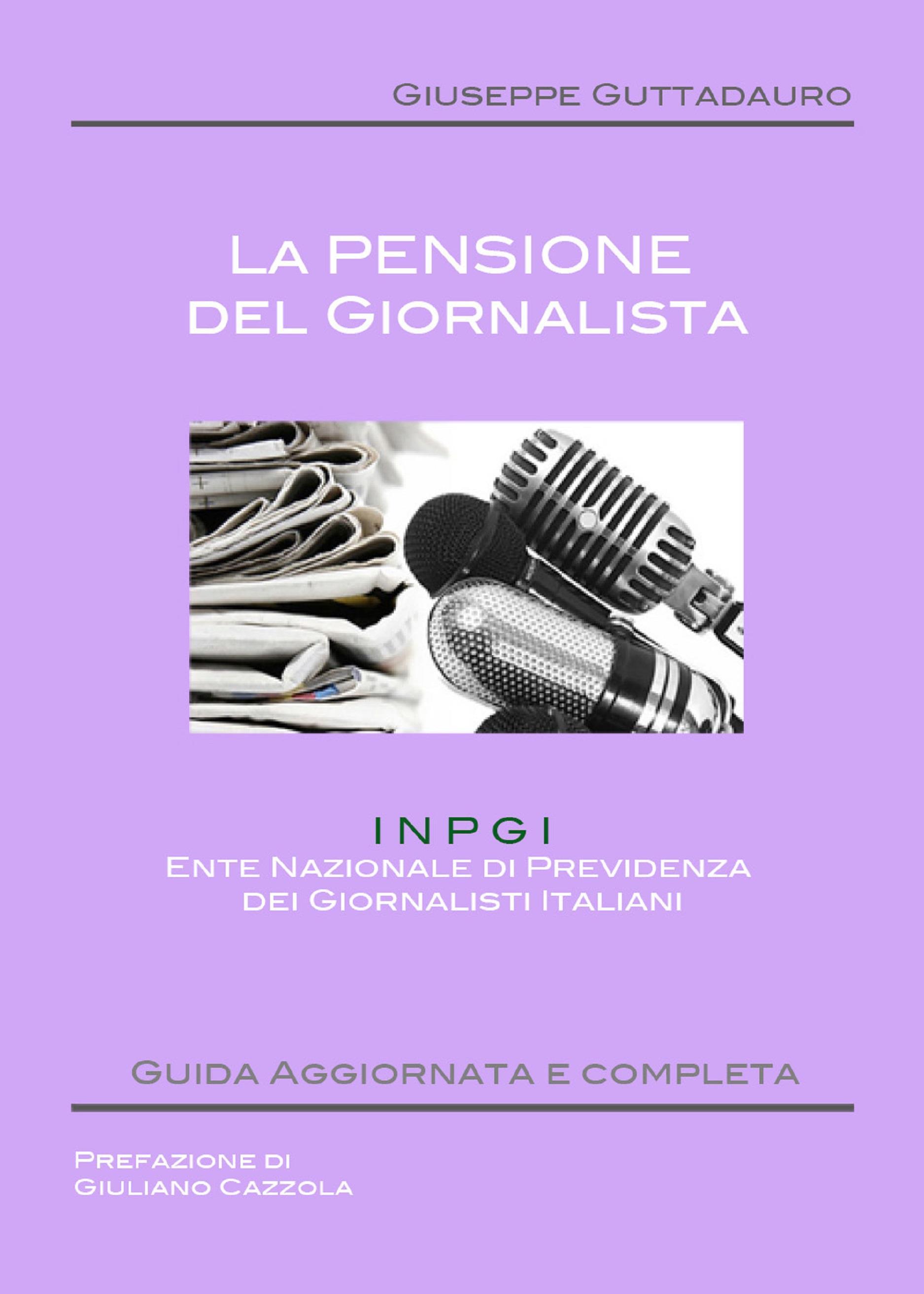 La Pensione del Giornalista