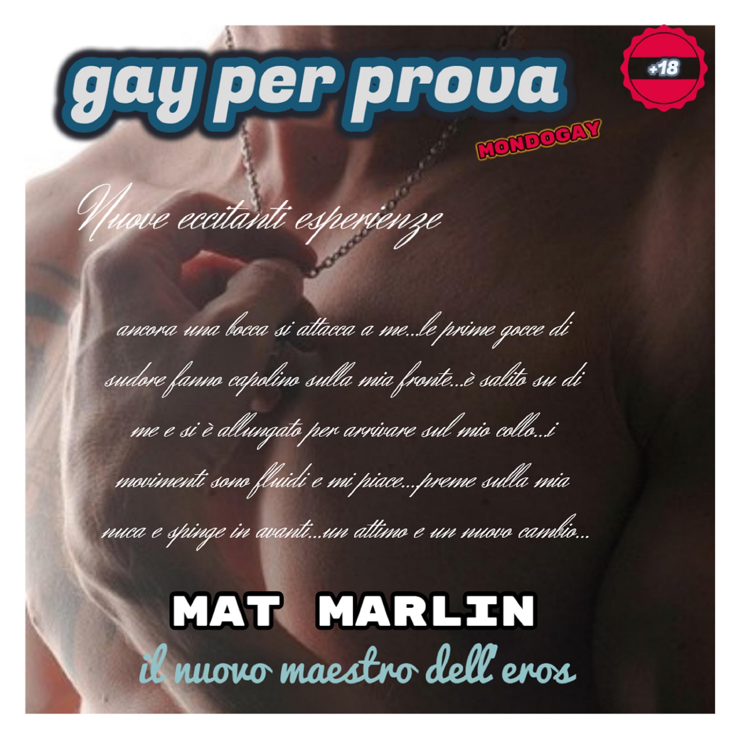 Gay per prova