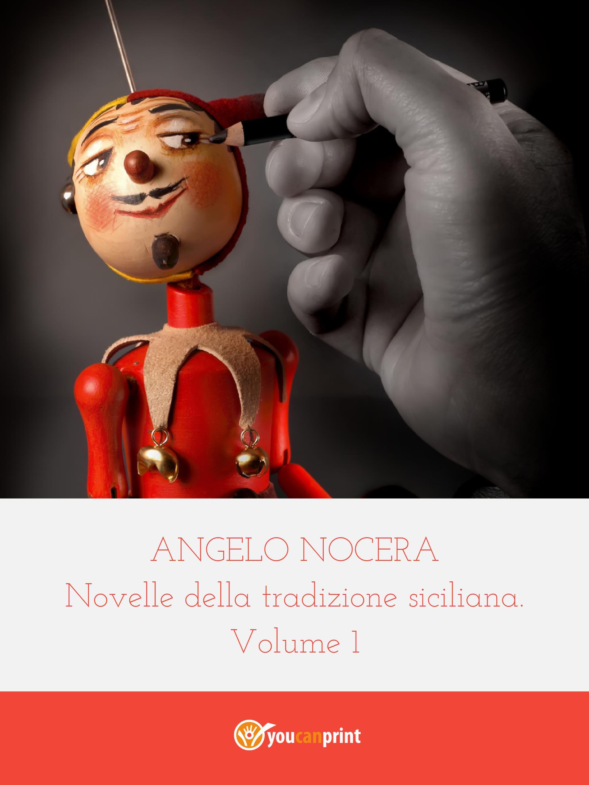 Novelle della tradizione siciliana. Volume 1