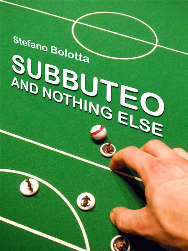 Subbuteo and nothing else
