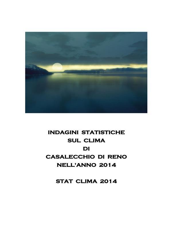 STATCLIMA2014