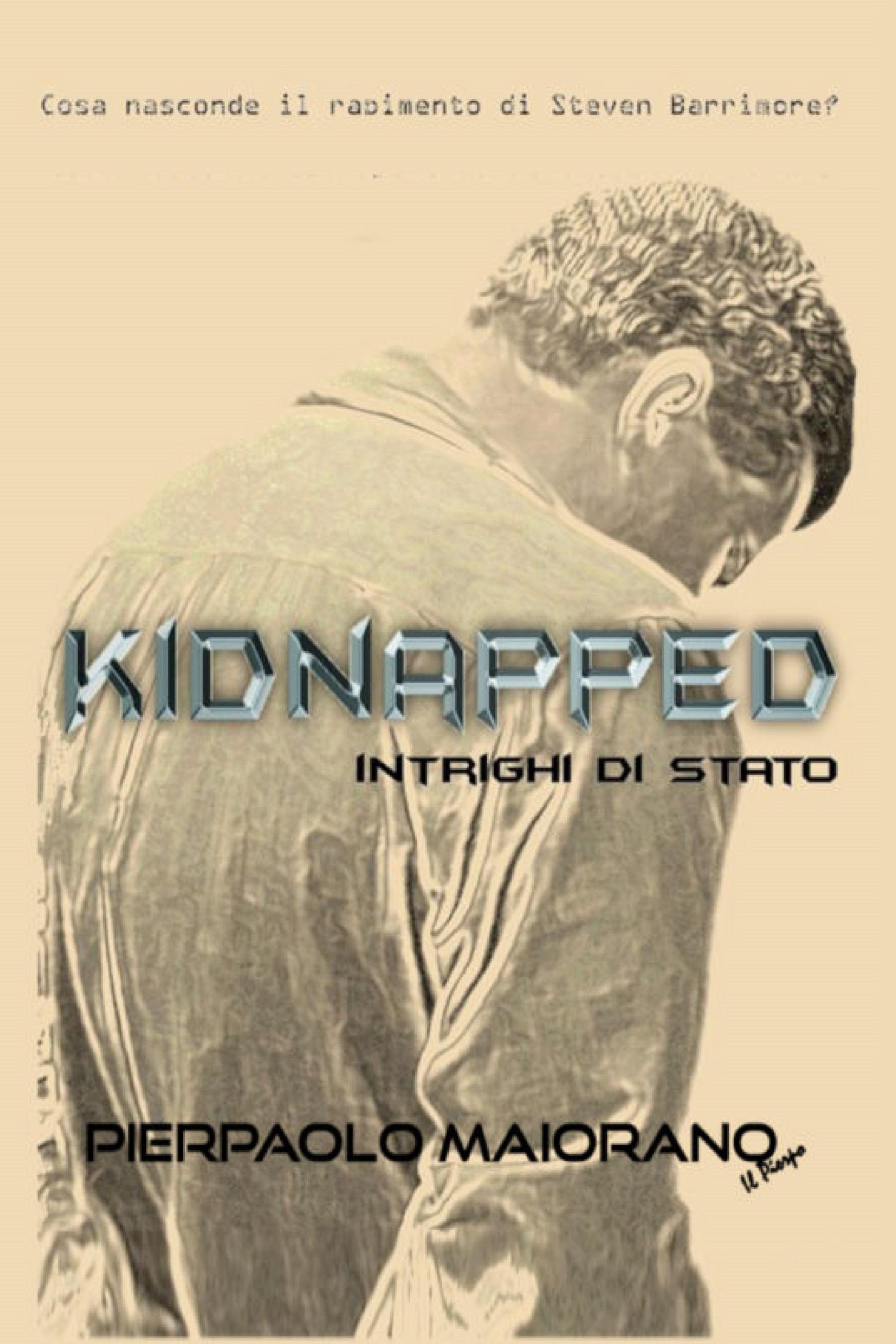 Kidnapped - Intrighi di Stato