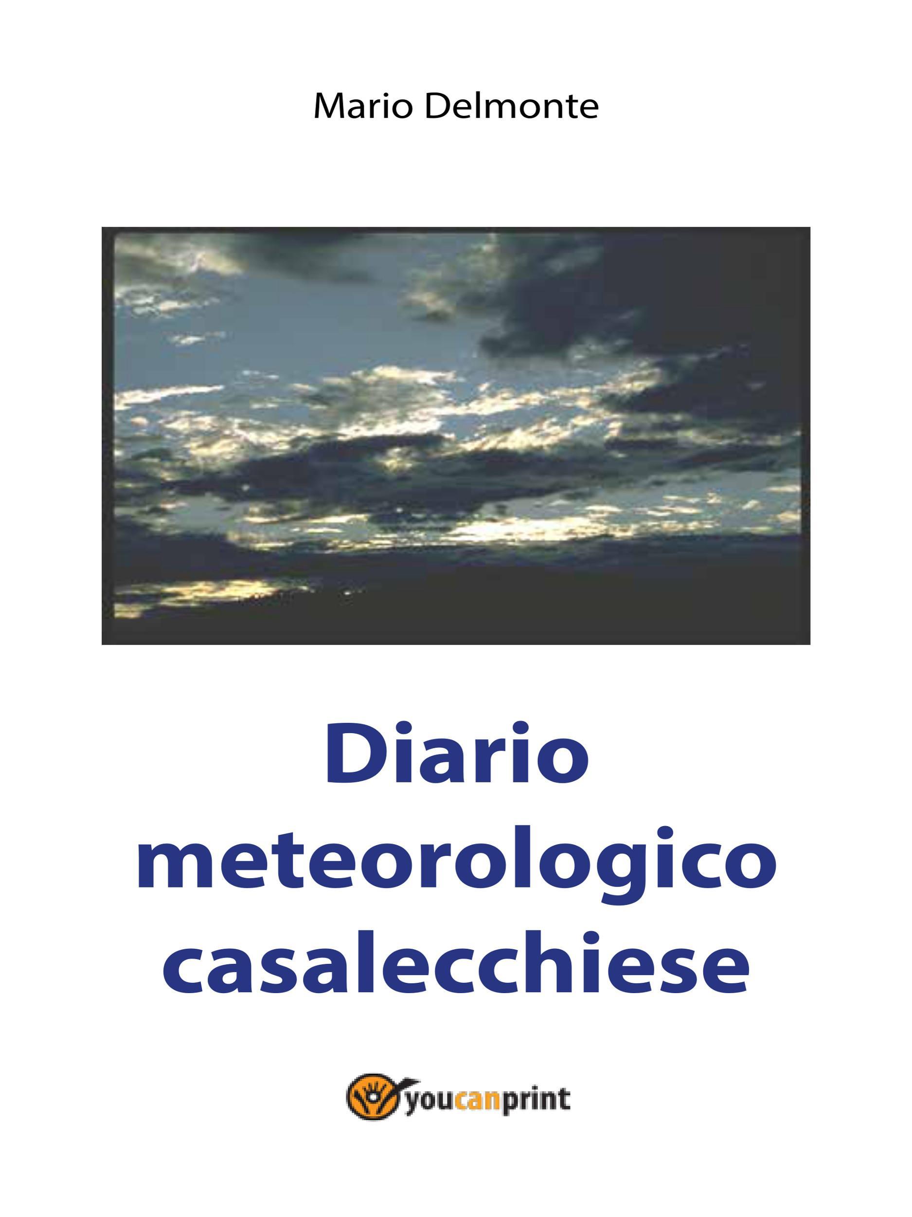 Diario meteorologico casalecchiese