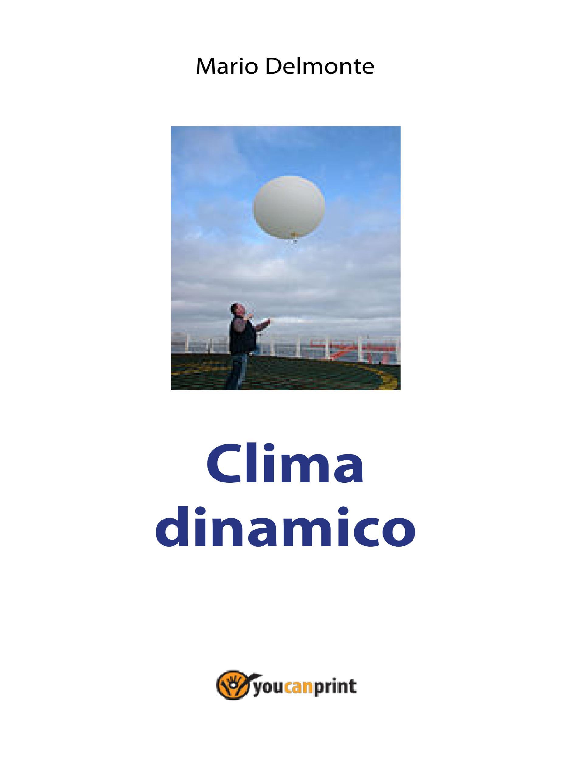 Clima dinamico