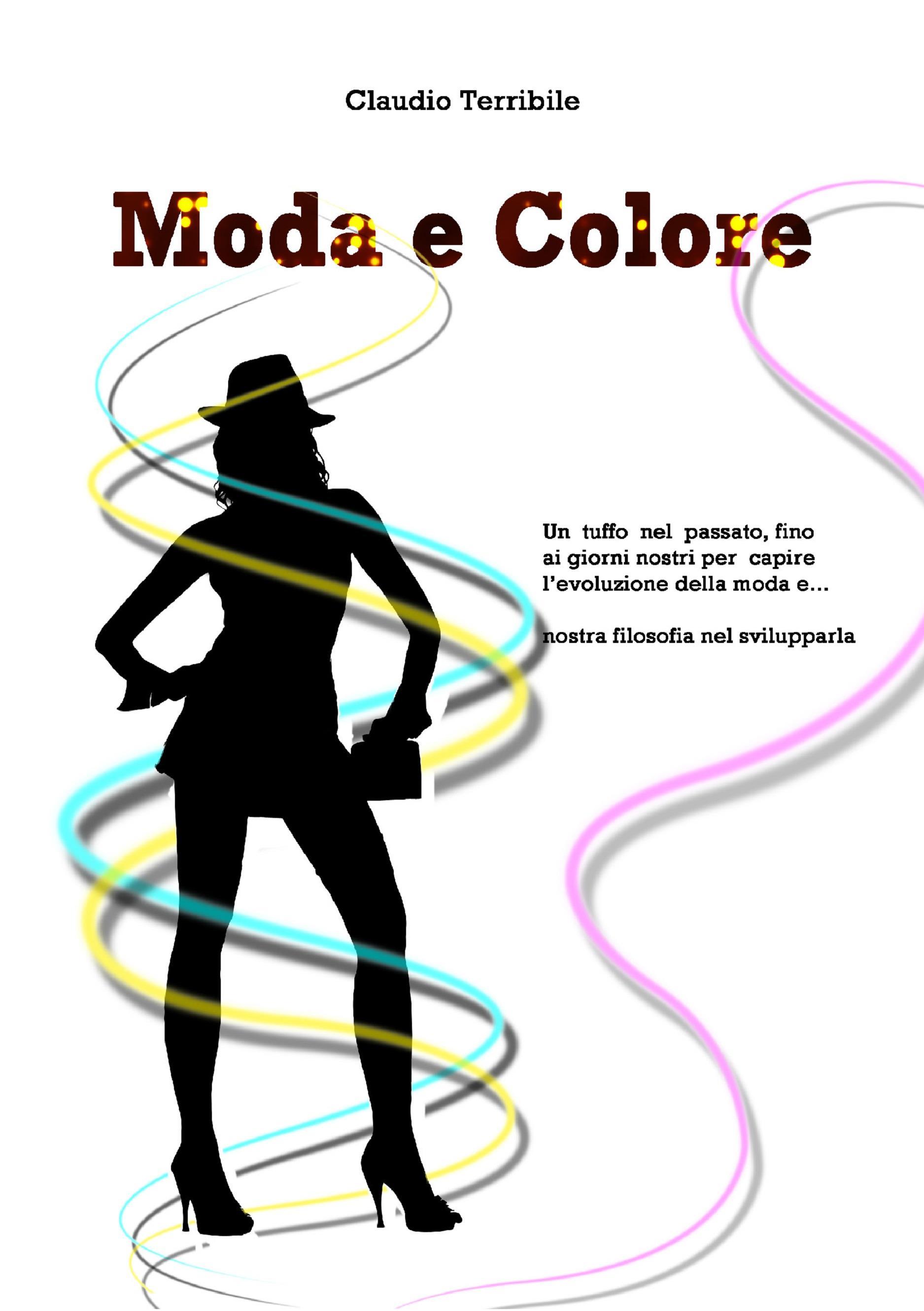 Moda e Colore