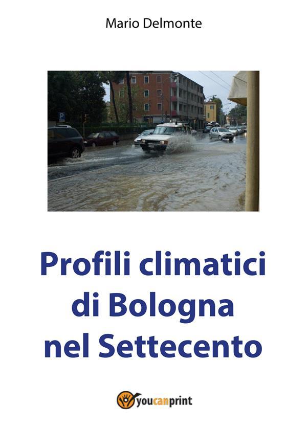 PROFILI CLIMATICI DI BOLOGNA