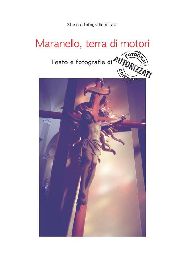 Maranello, città dei motori