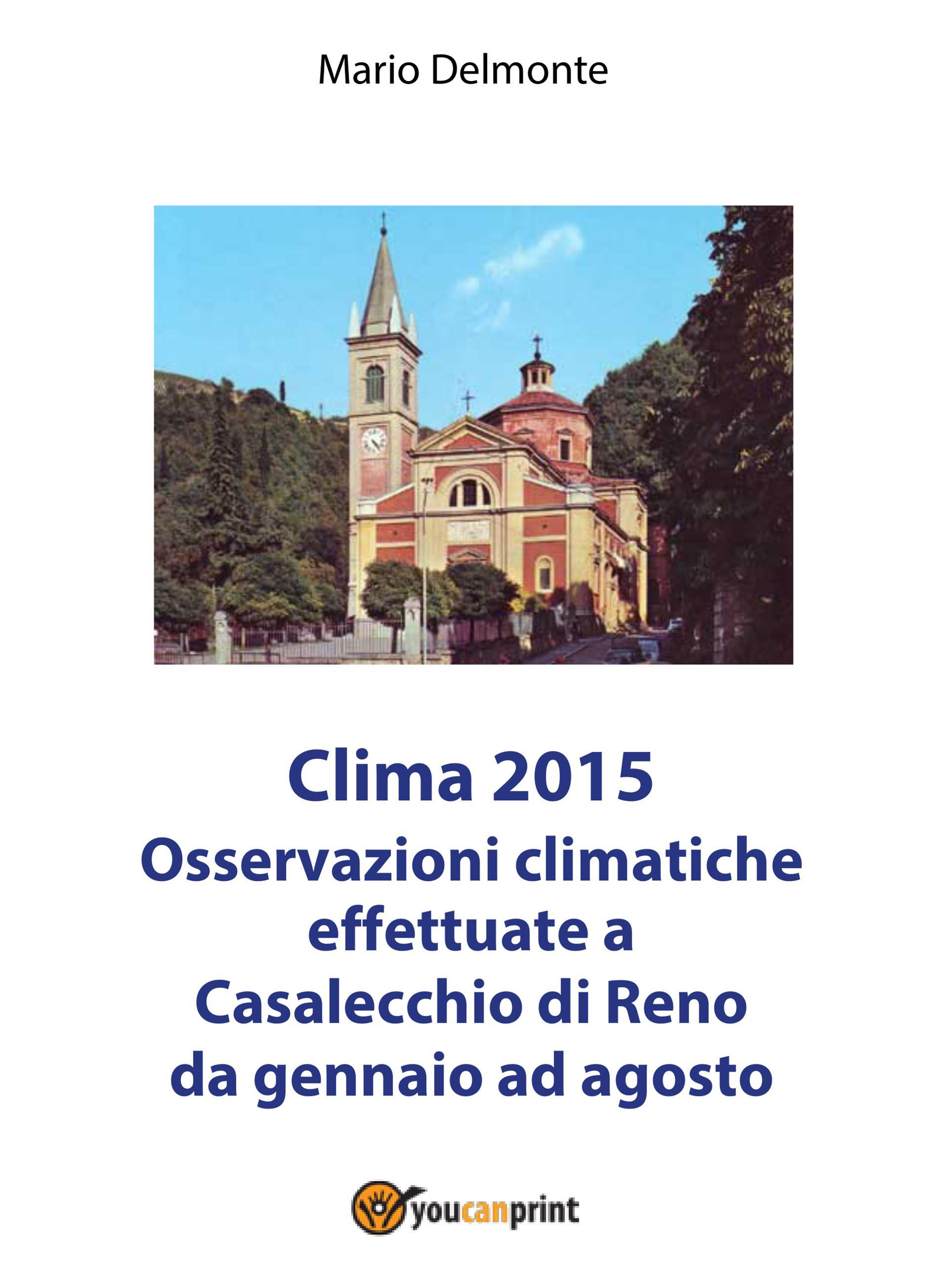 Clima 2015