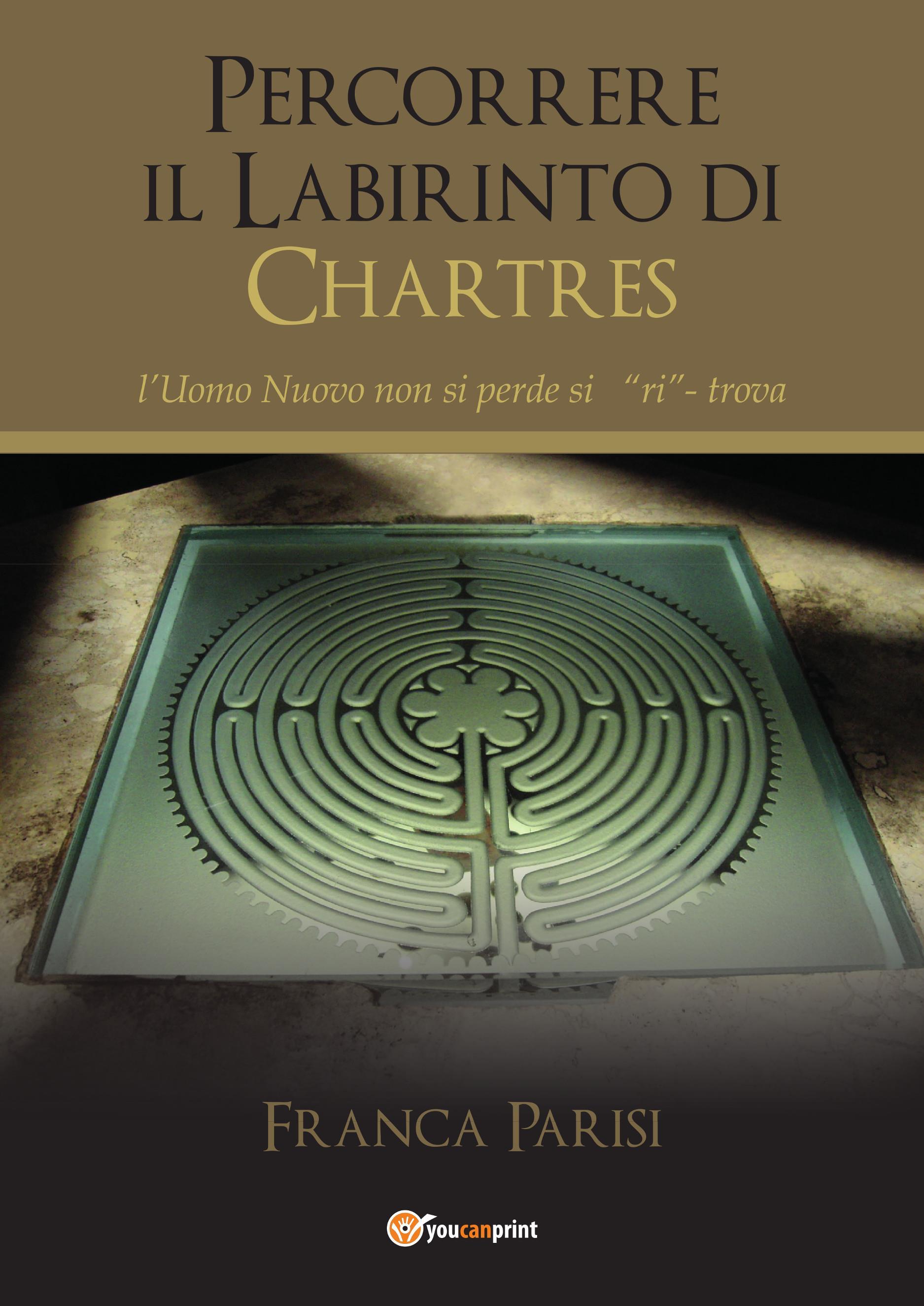 Percorrere il Labirinto di Chartres