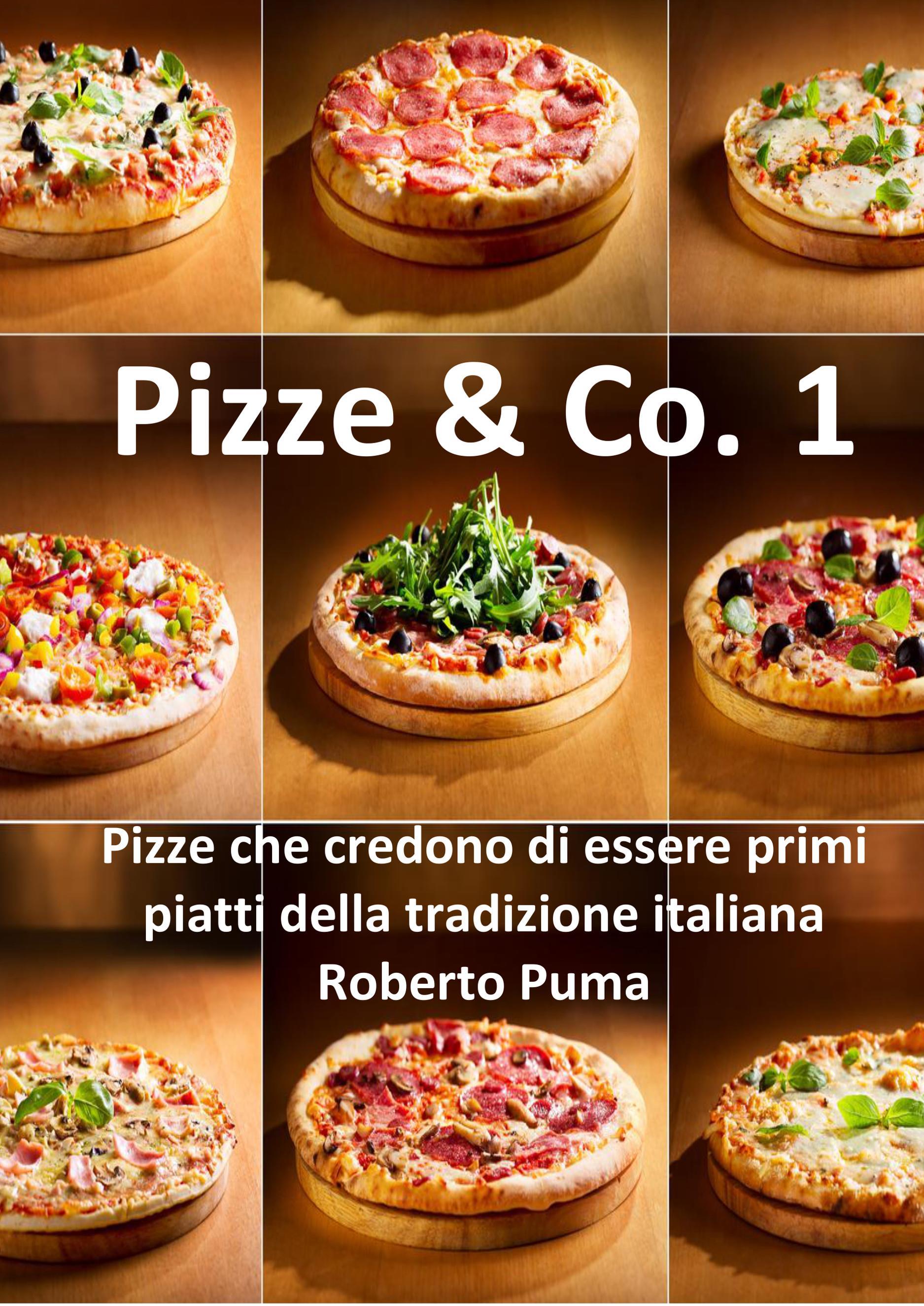 Pizze & Co. Vol 1