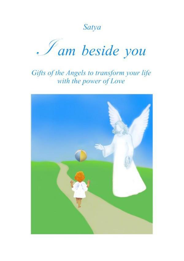 I am beside you