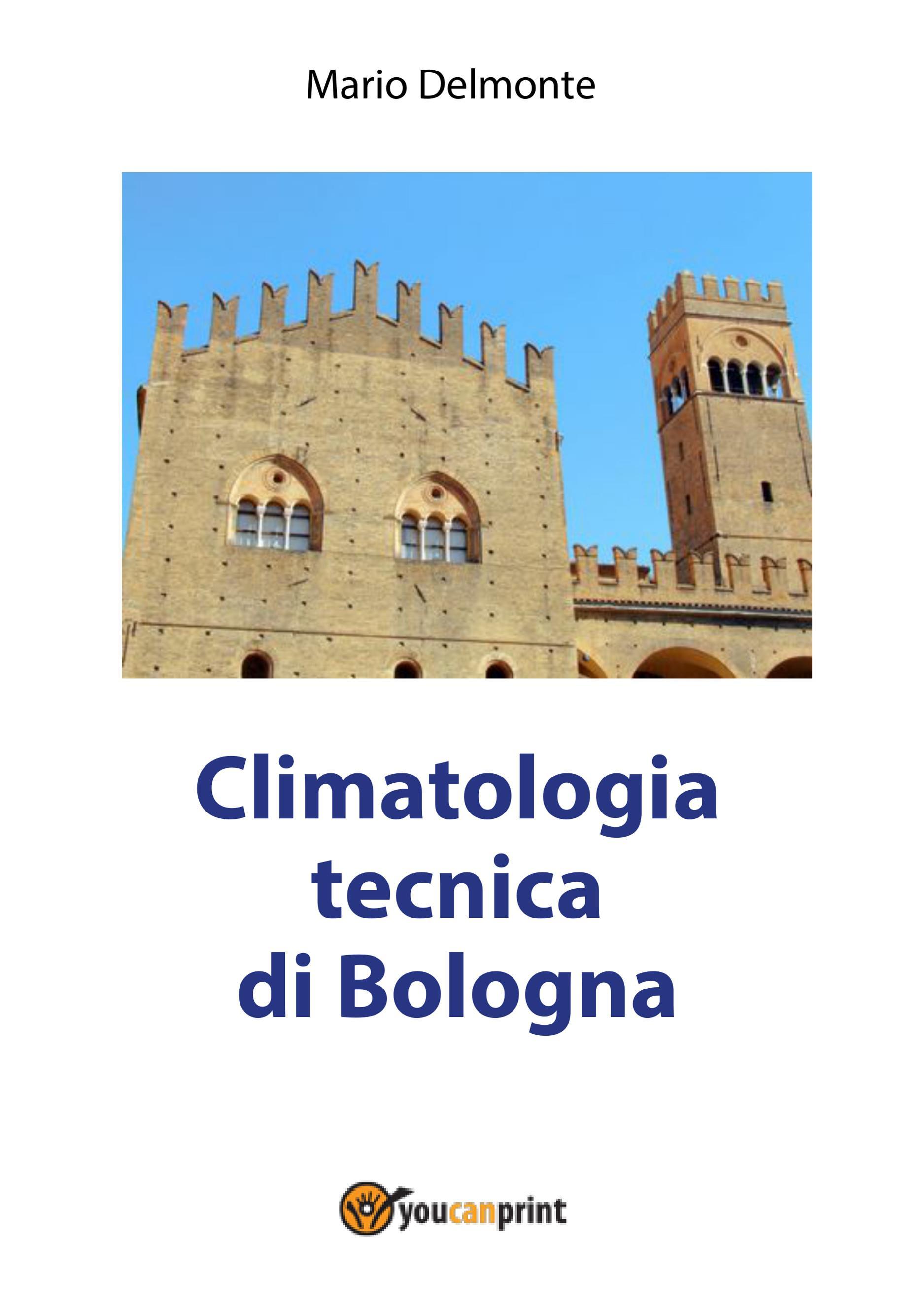 Climatologia tecnica di Bologna