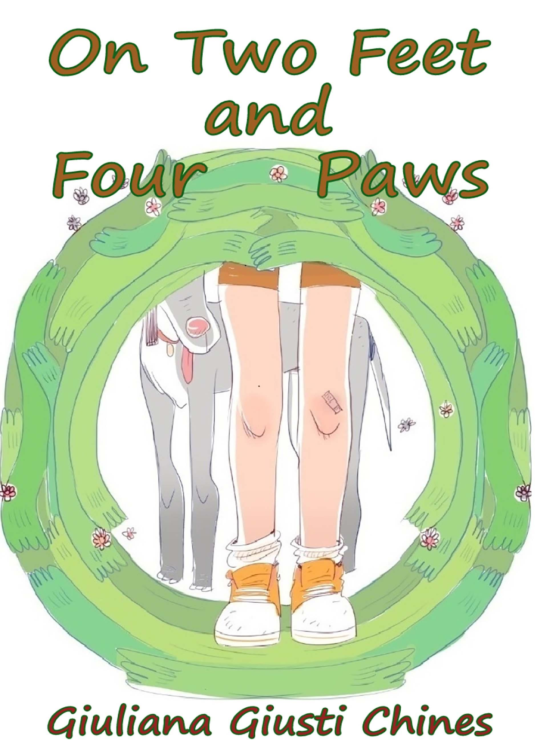 ON TWO FEET AND FOUR PAWS