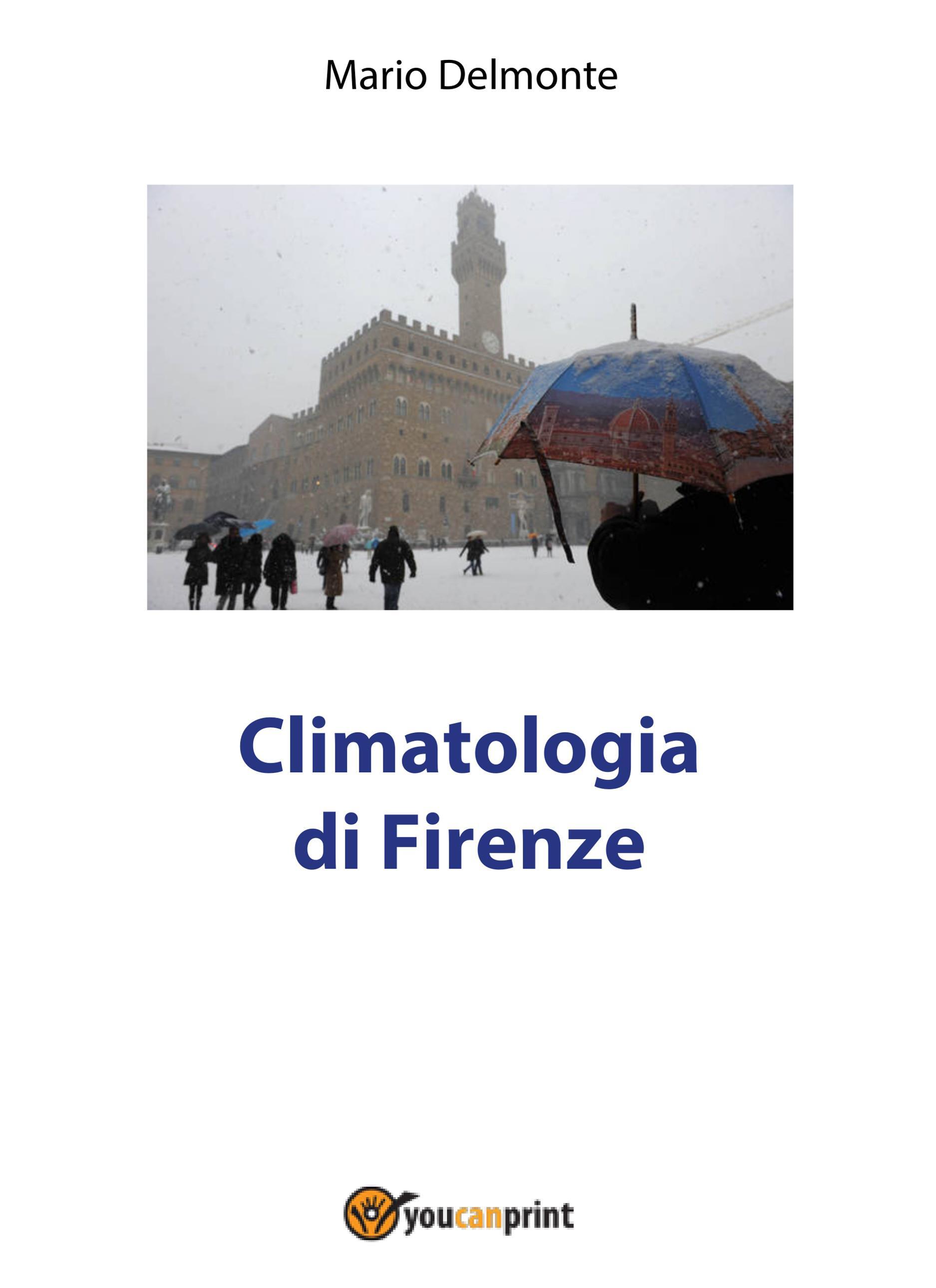 Climatologia di Firenze