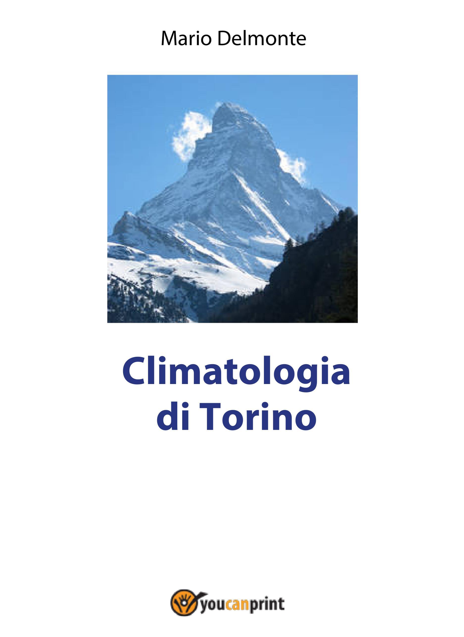 Climatologia di Torino