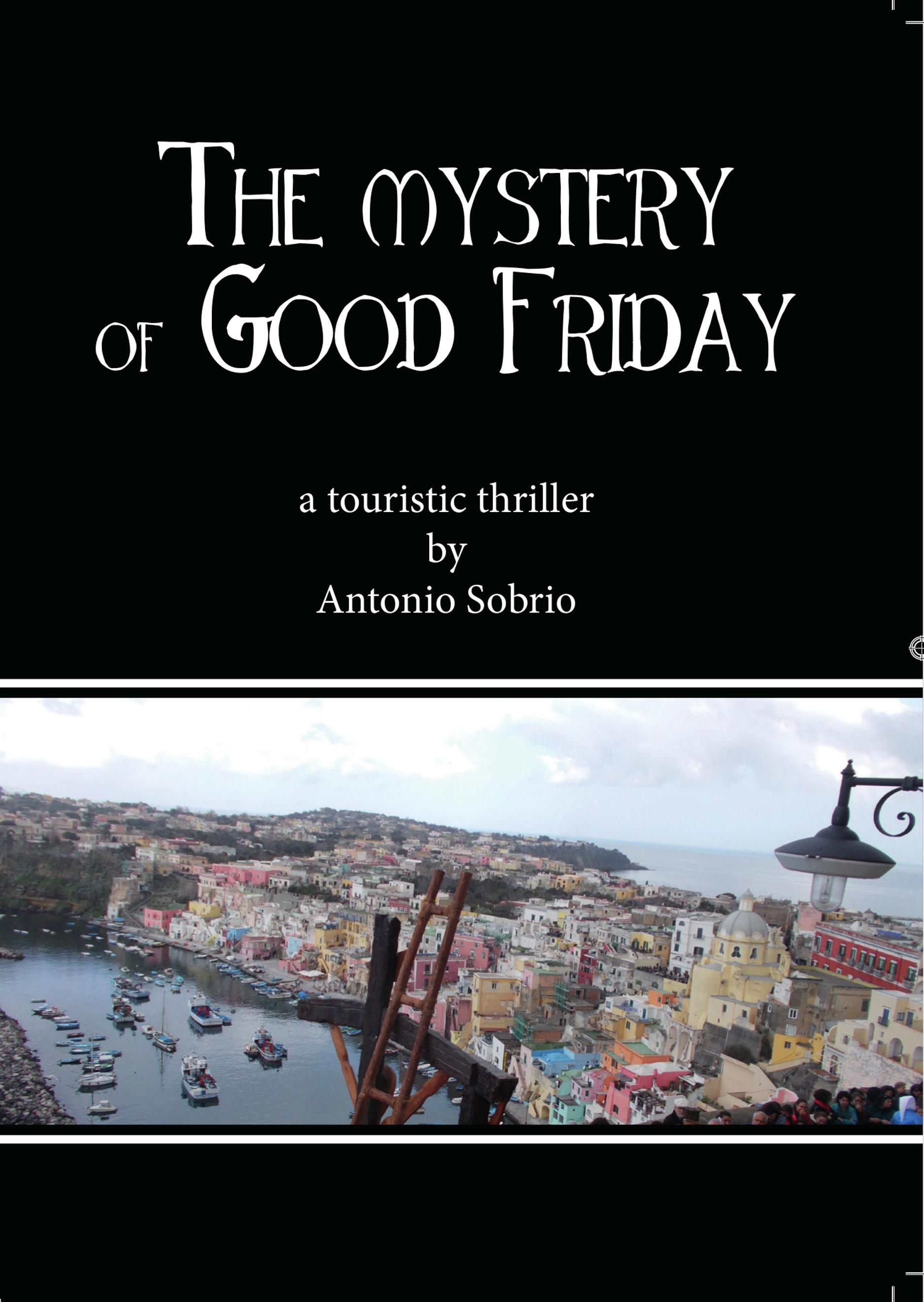 The mystery of Good Friday