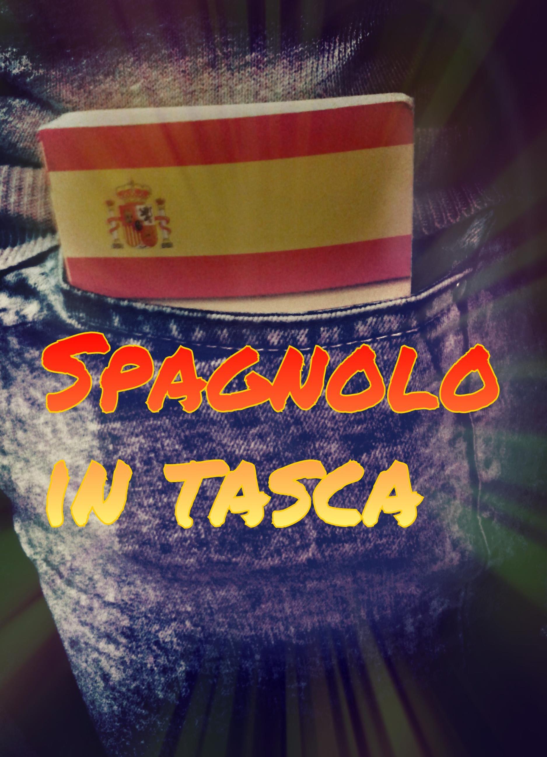 Spagnolo in Tasca