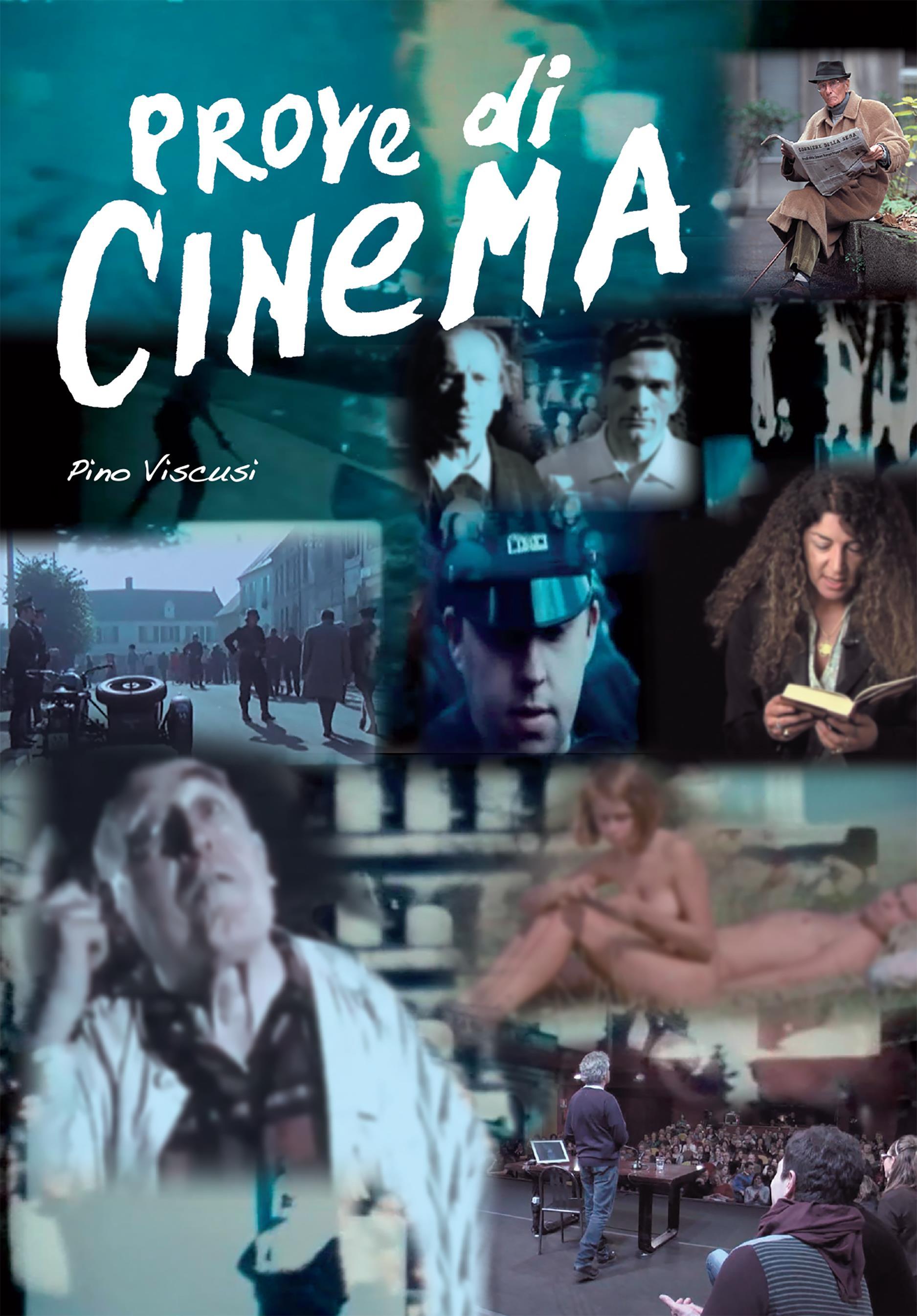 Prove di Cinema