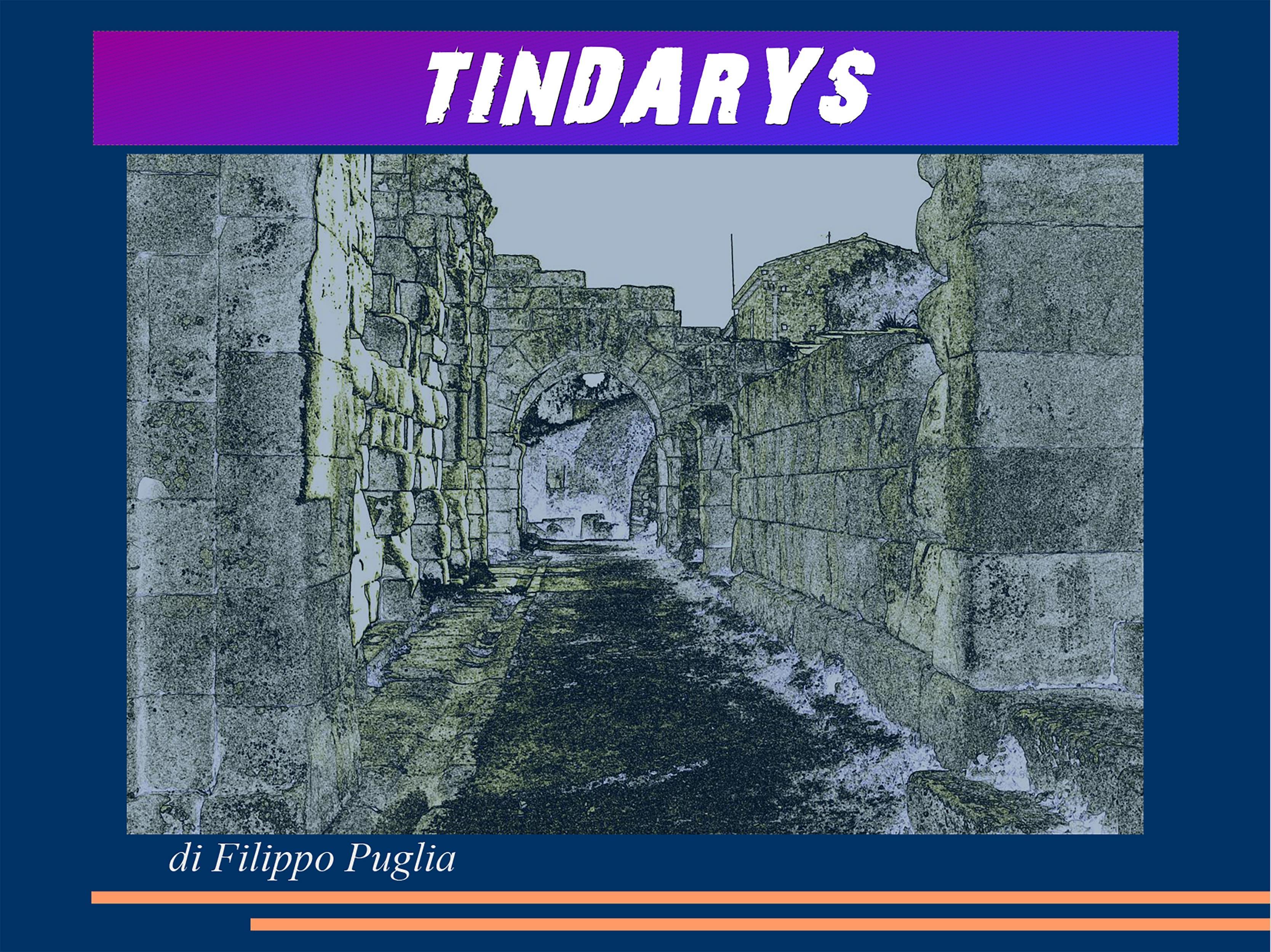 Tindarys