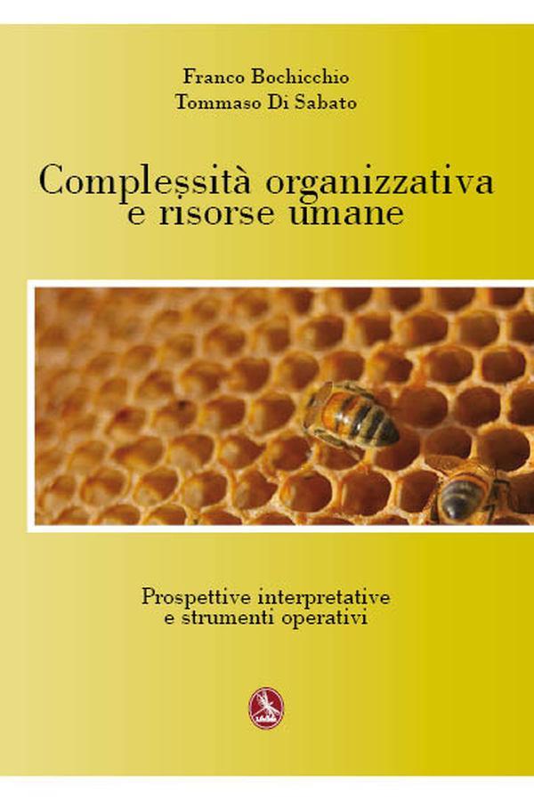 Complessità organizzative e risorse umane