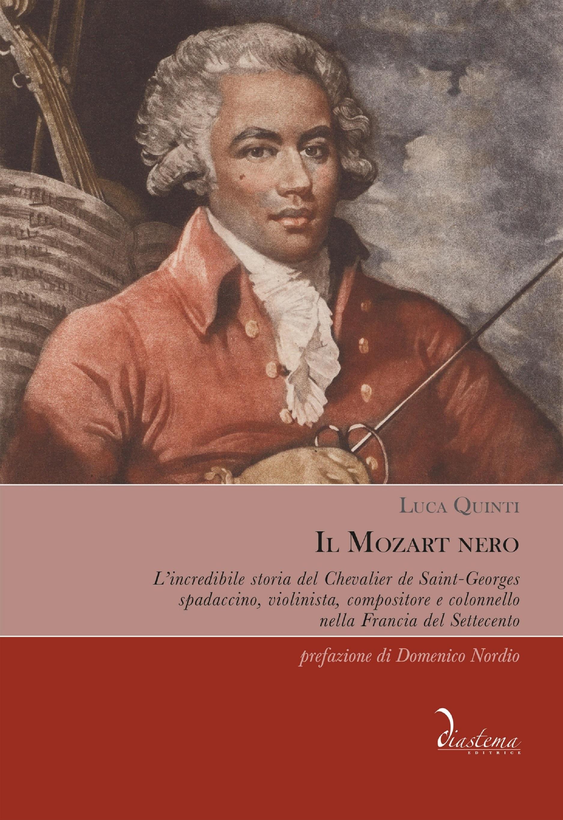 Mozart nero