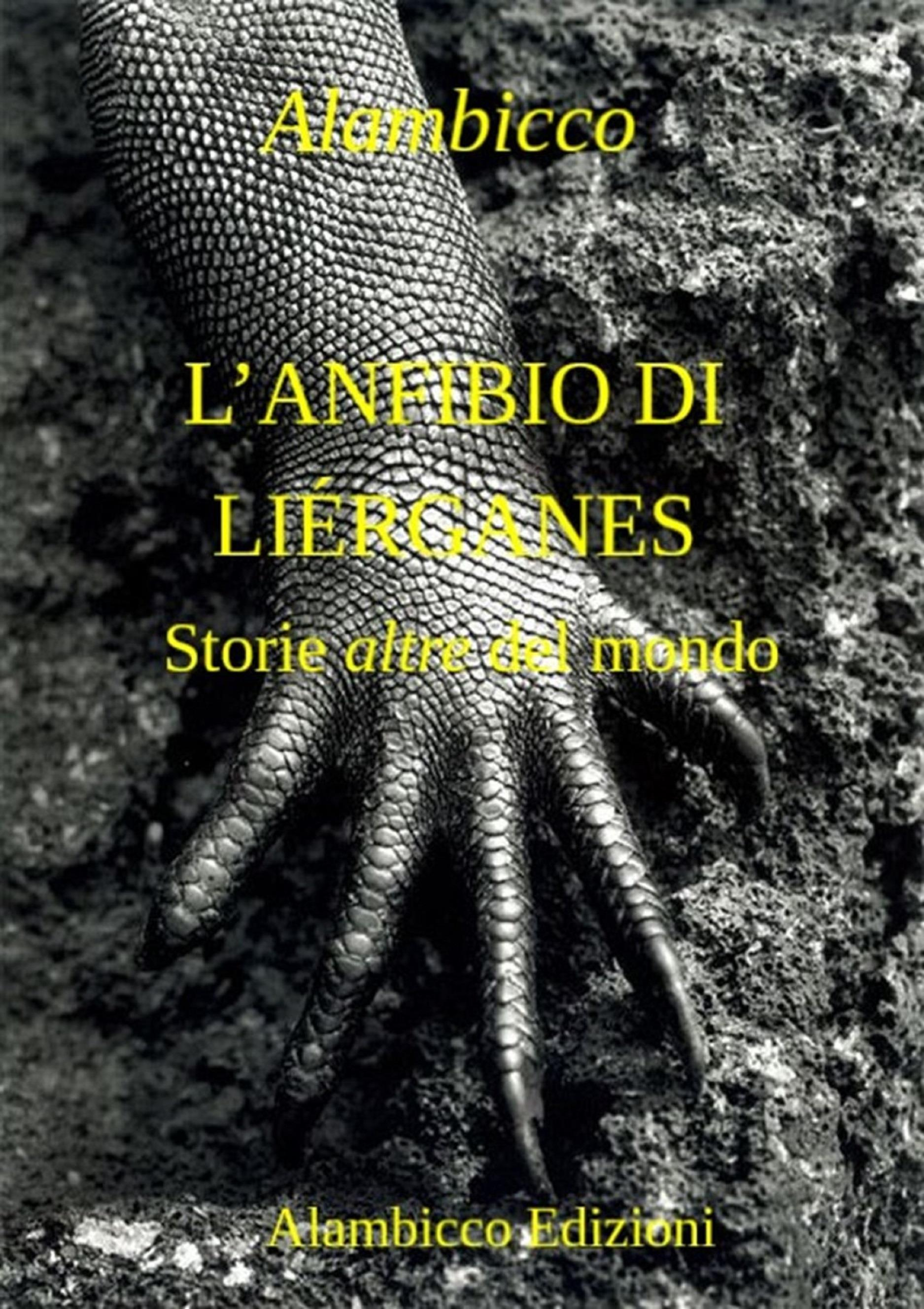 L'anfibio di Liérganes
