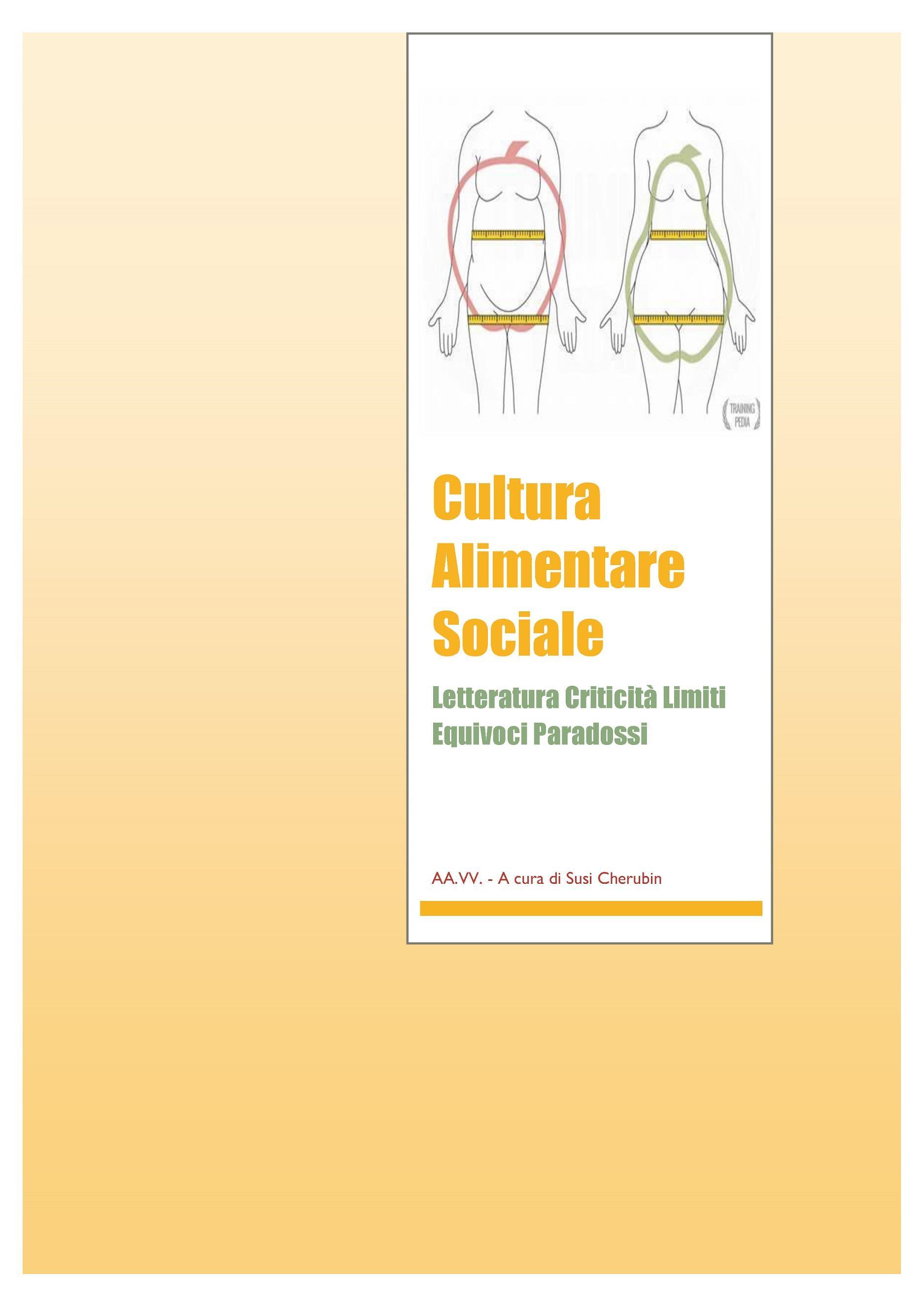 Cultura Alimentare Sociale