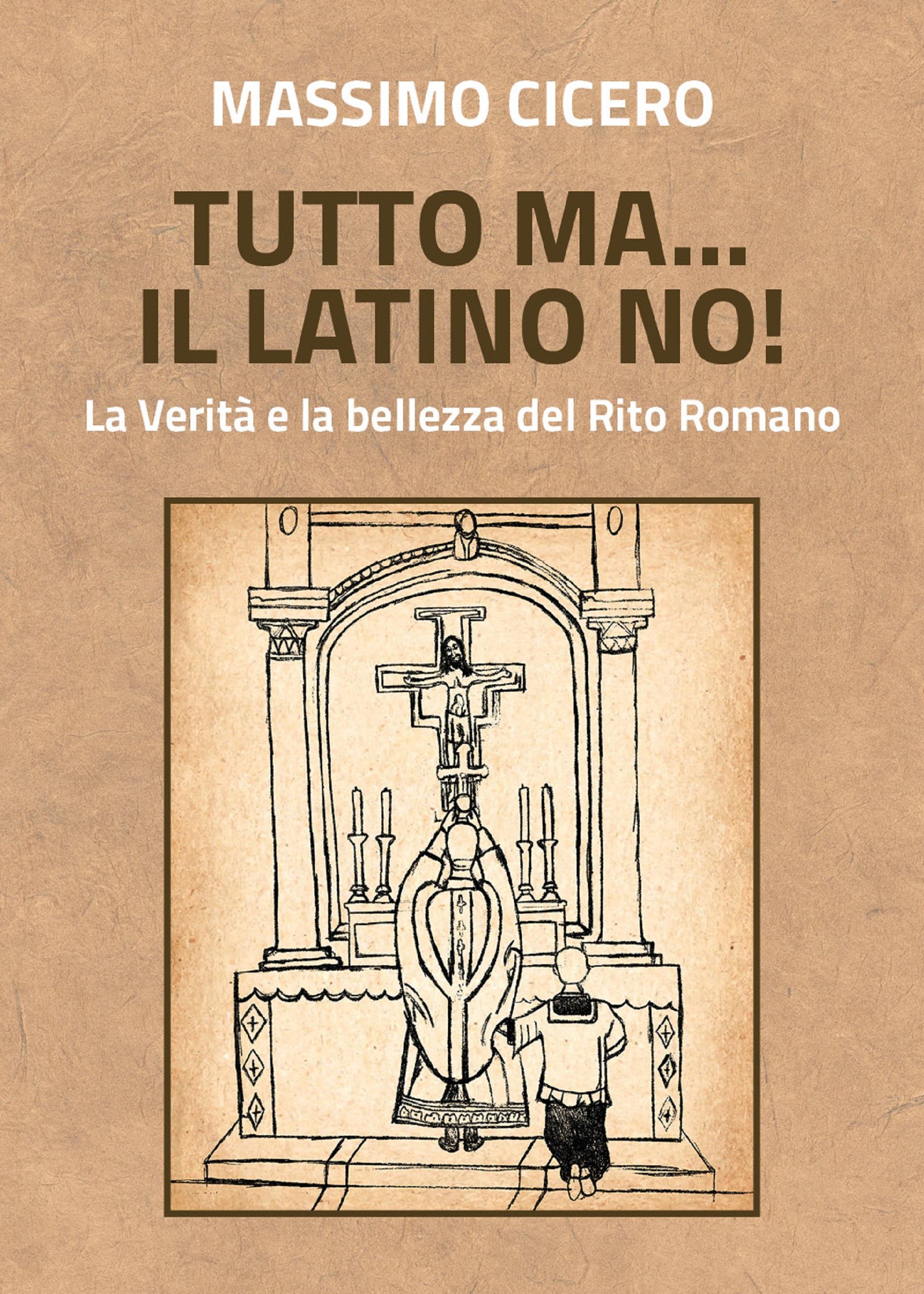 Tutto ma ...il latino no!