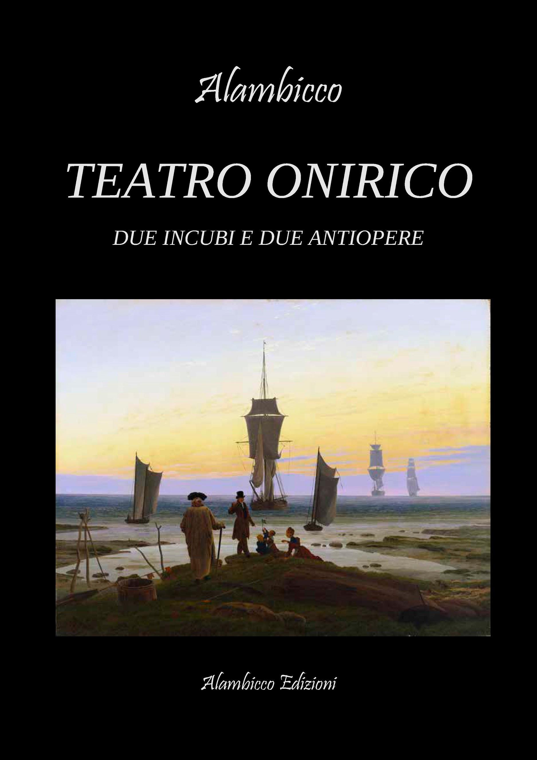 Teatro Onirico