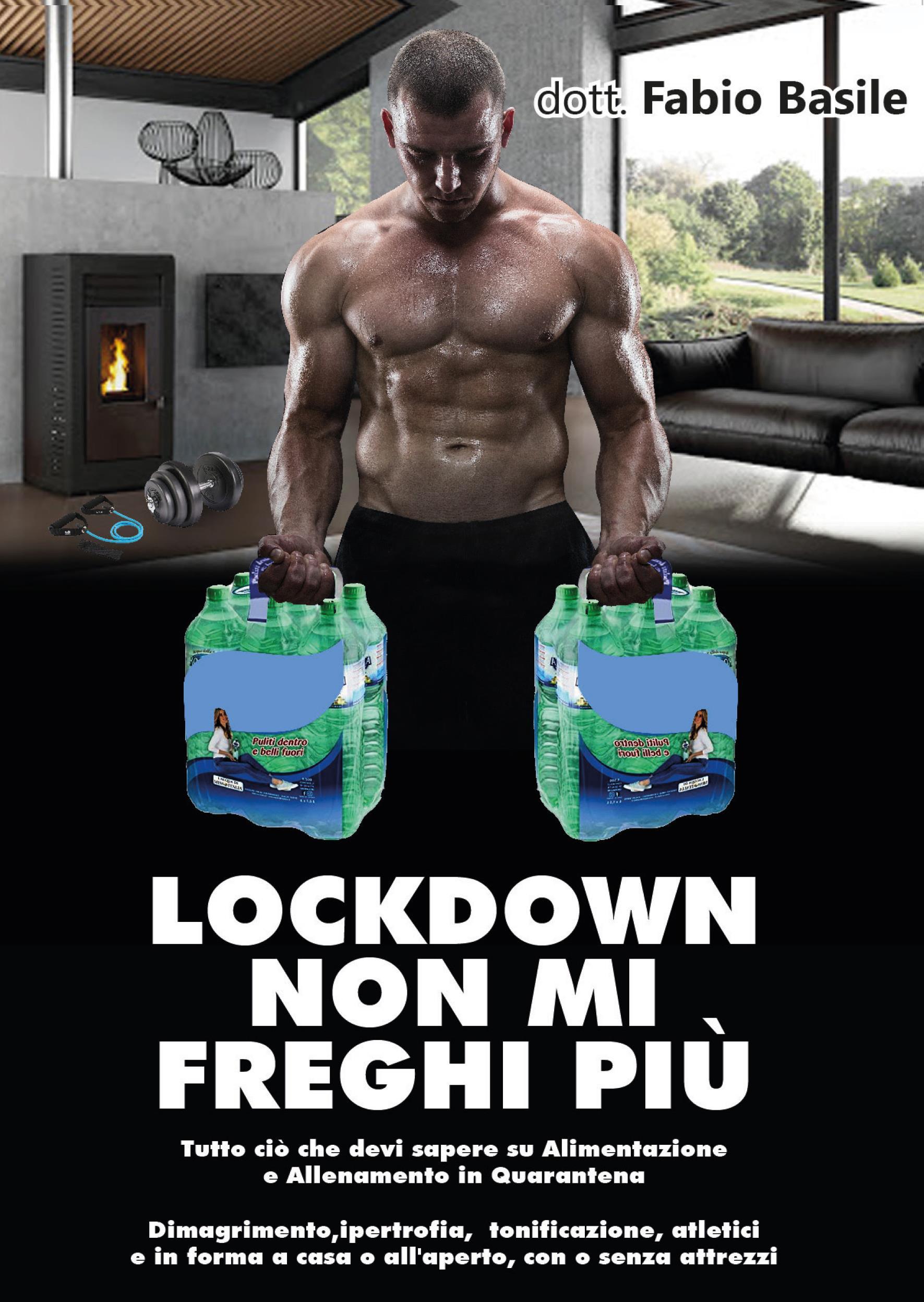 Lockdown non mi freghi più
