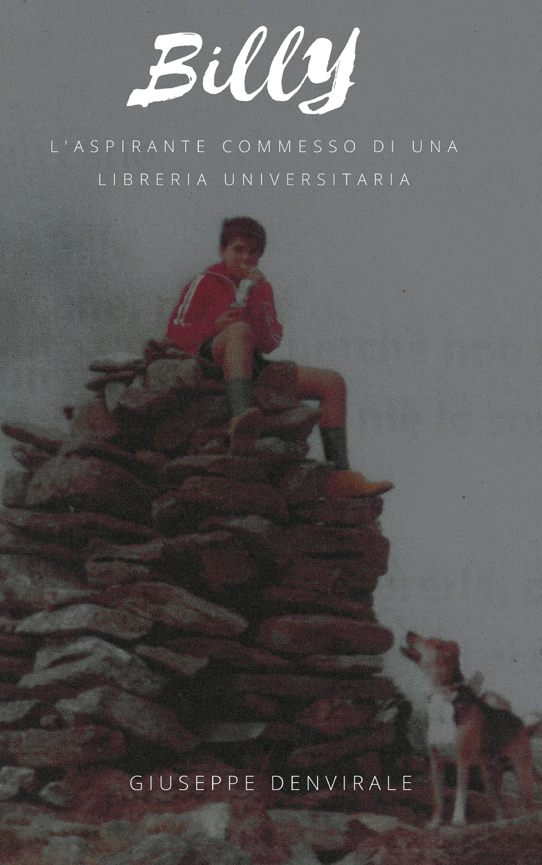 BILLY L'aspirante commesso di Una Libreria Universitaria