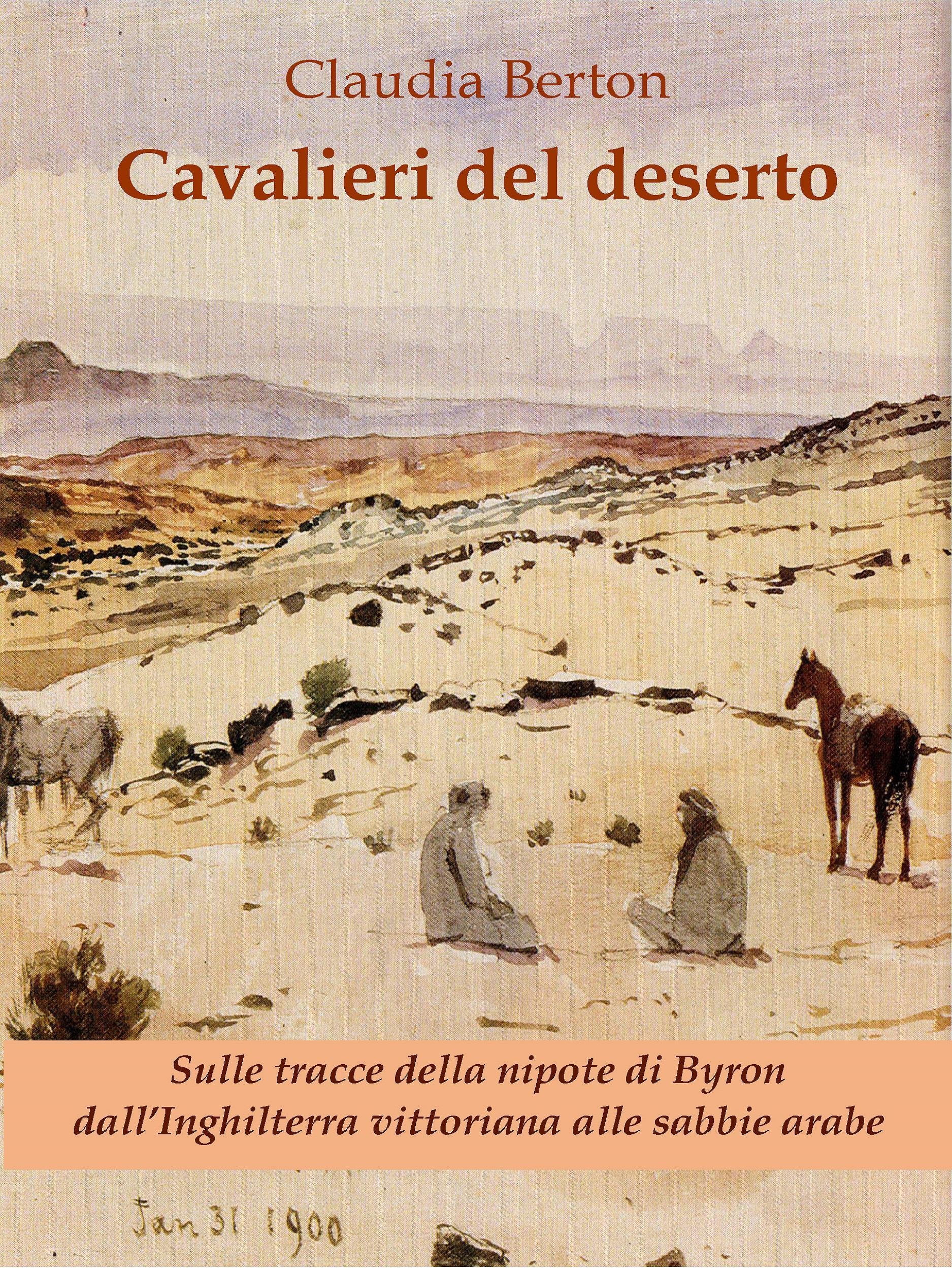 Cavalieri del deserto