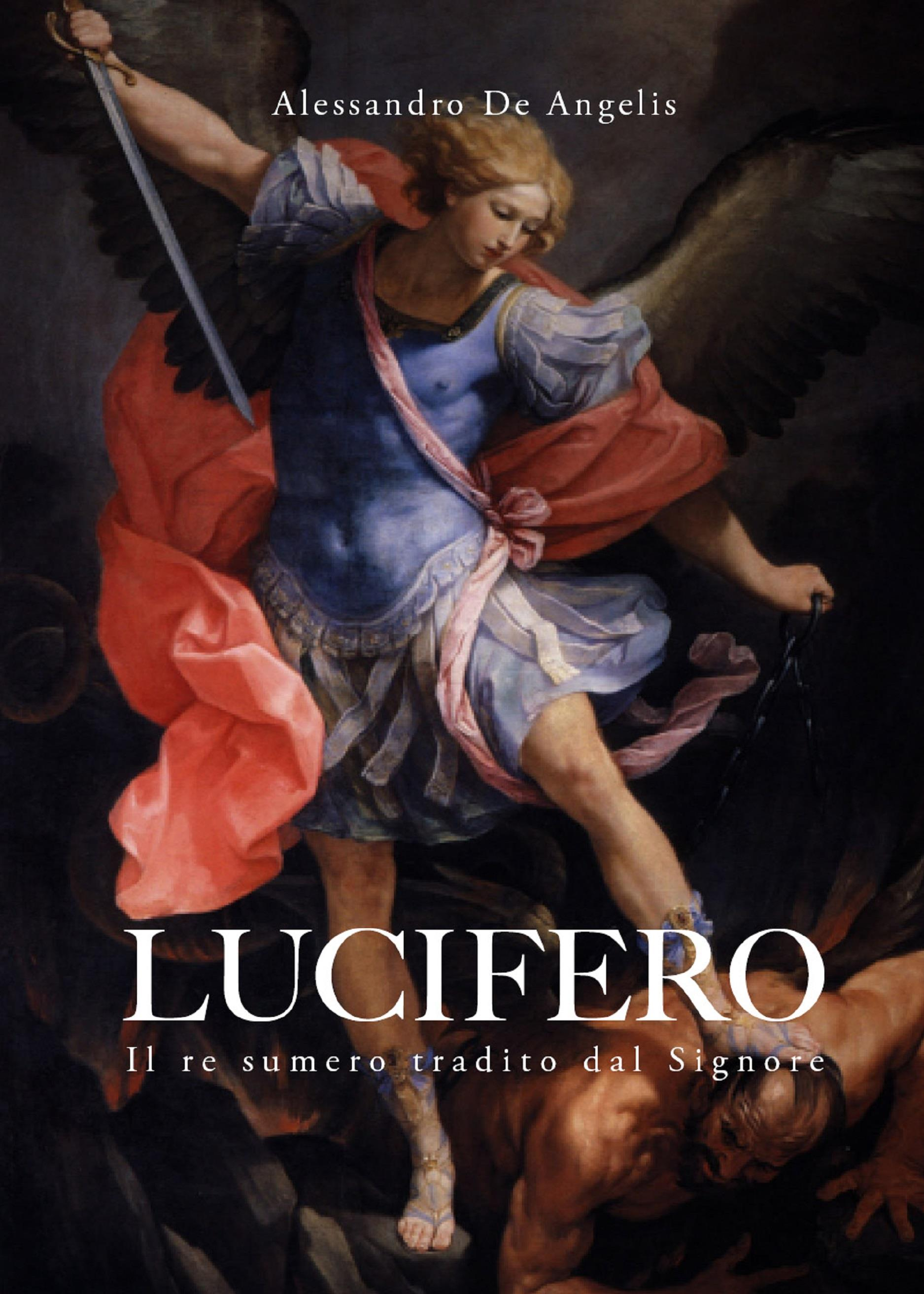 Lucifero, il re sumero tradito dal Signore
