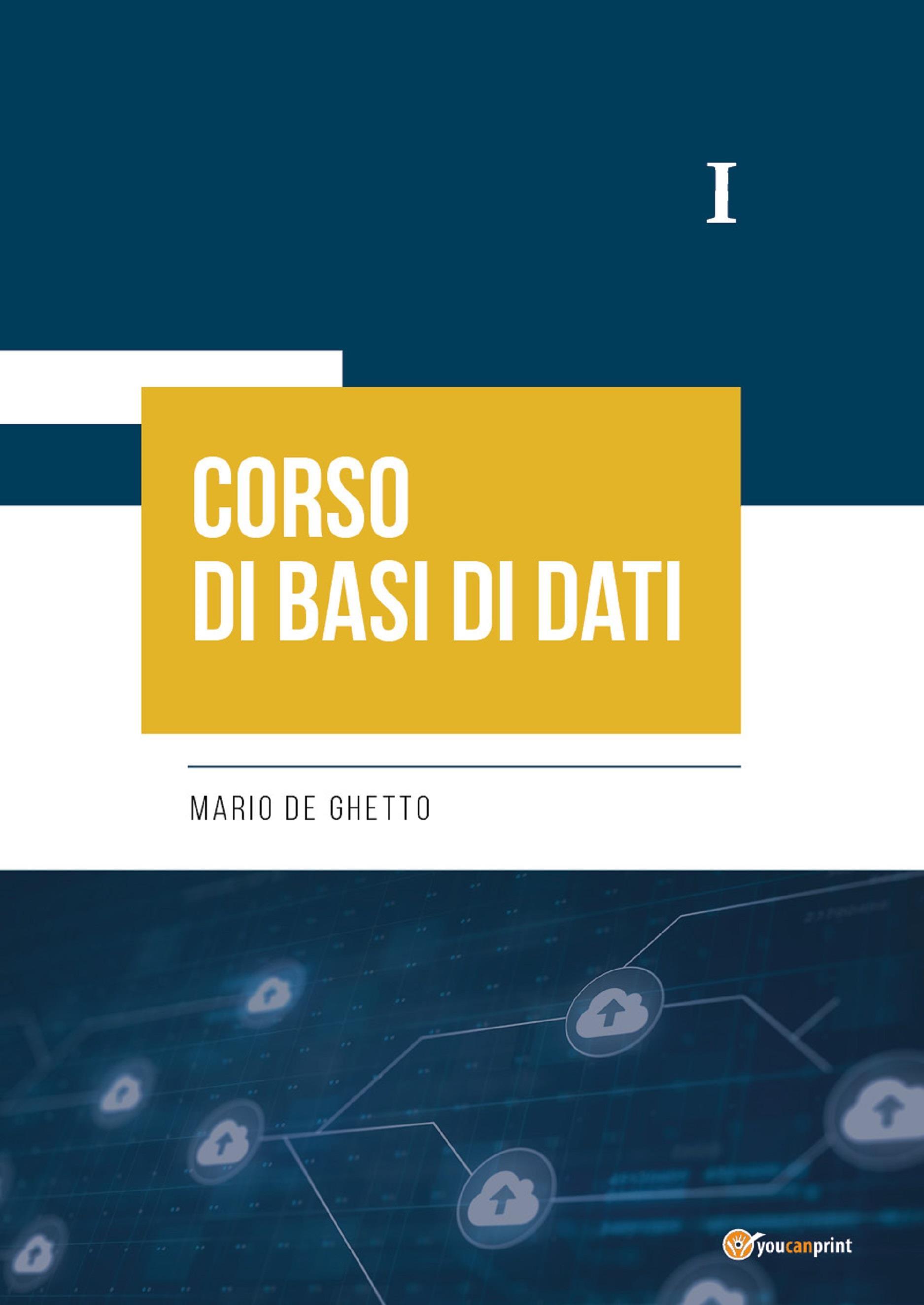 Corso di Basi di Dati I