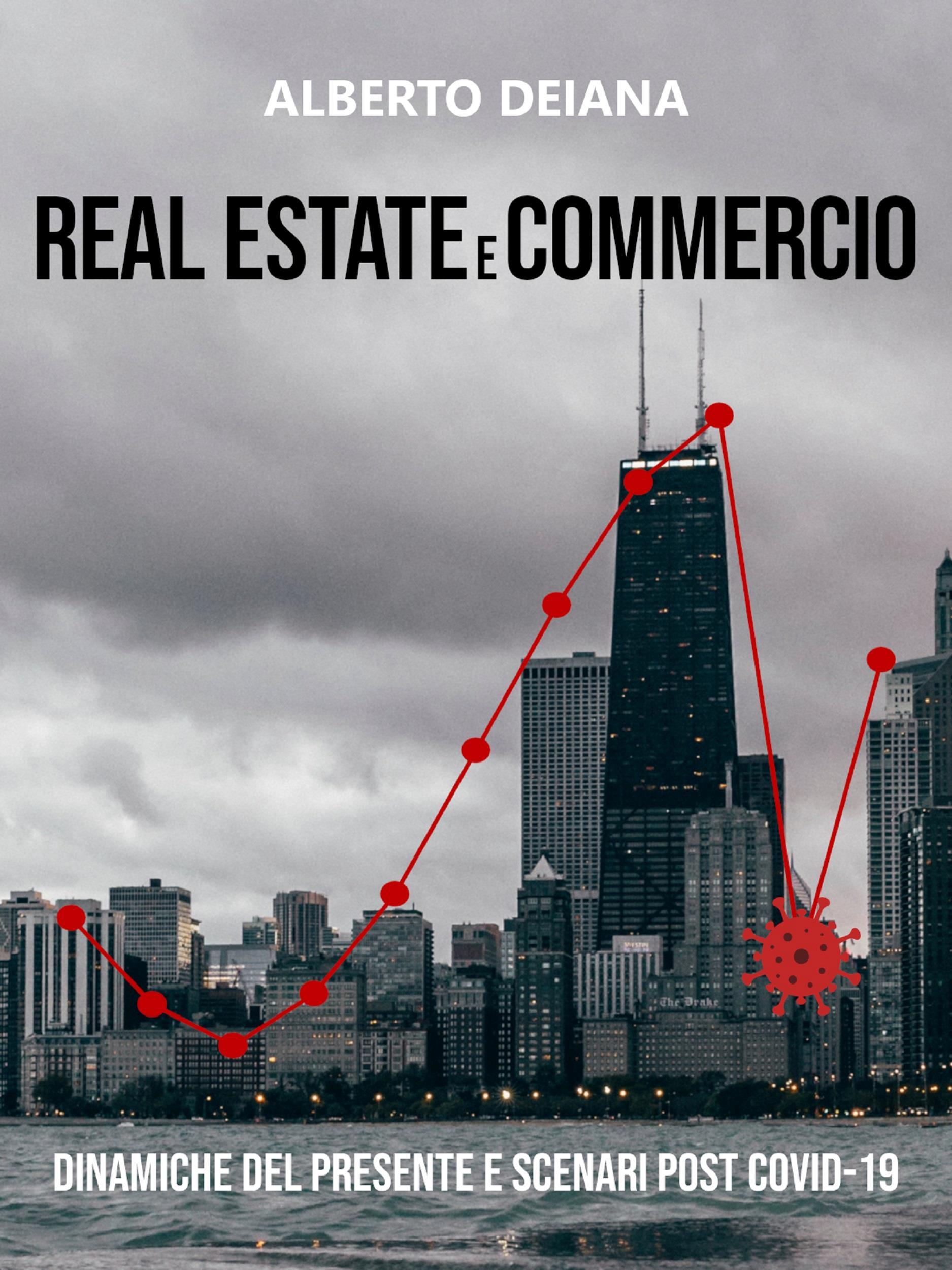 Real Estate e Commercio